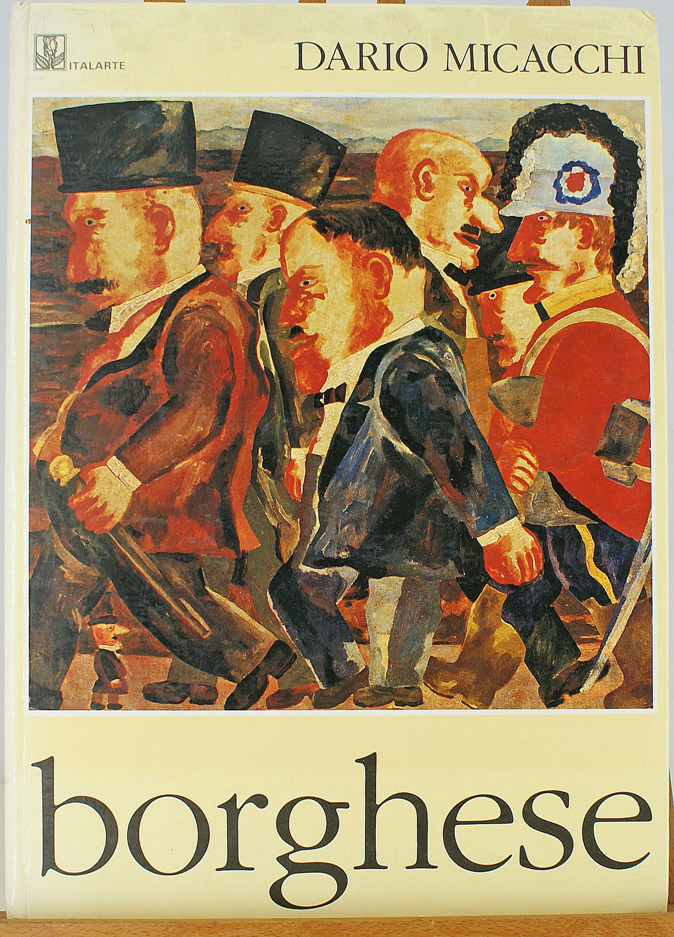 Franz Borghese - Ufficiale et signora kopen? Bied vanaf 900!