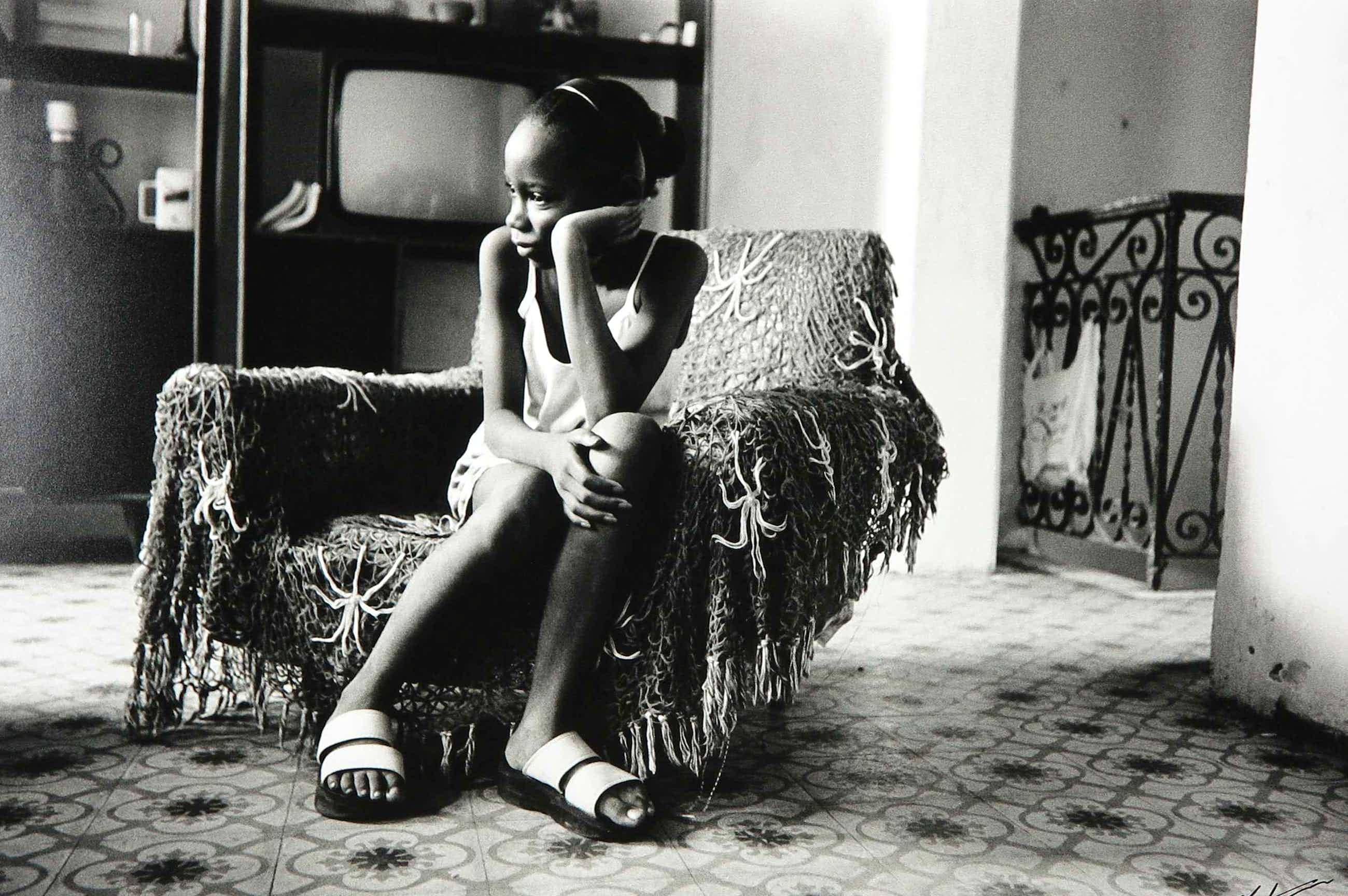 Nico Koster - Foto, Z.T. uit de serie Corneille in Cuba kopen? Bied vanaf 35!