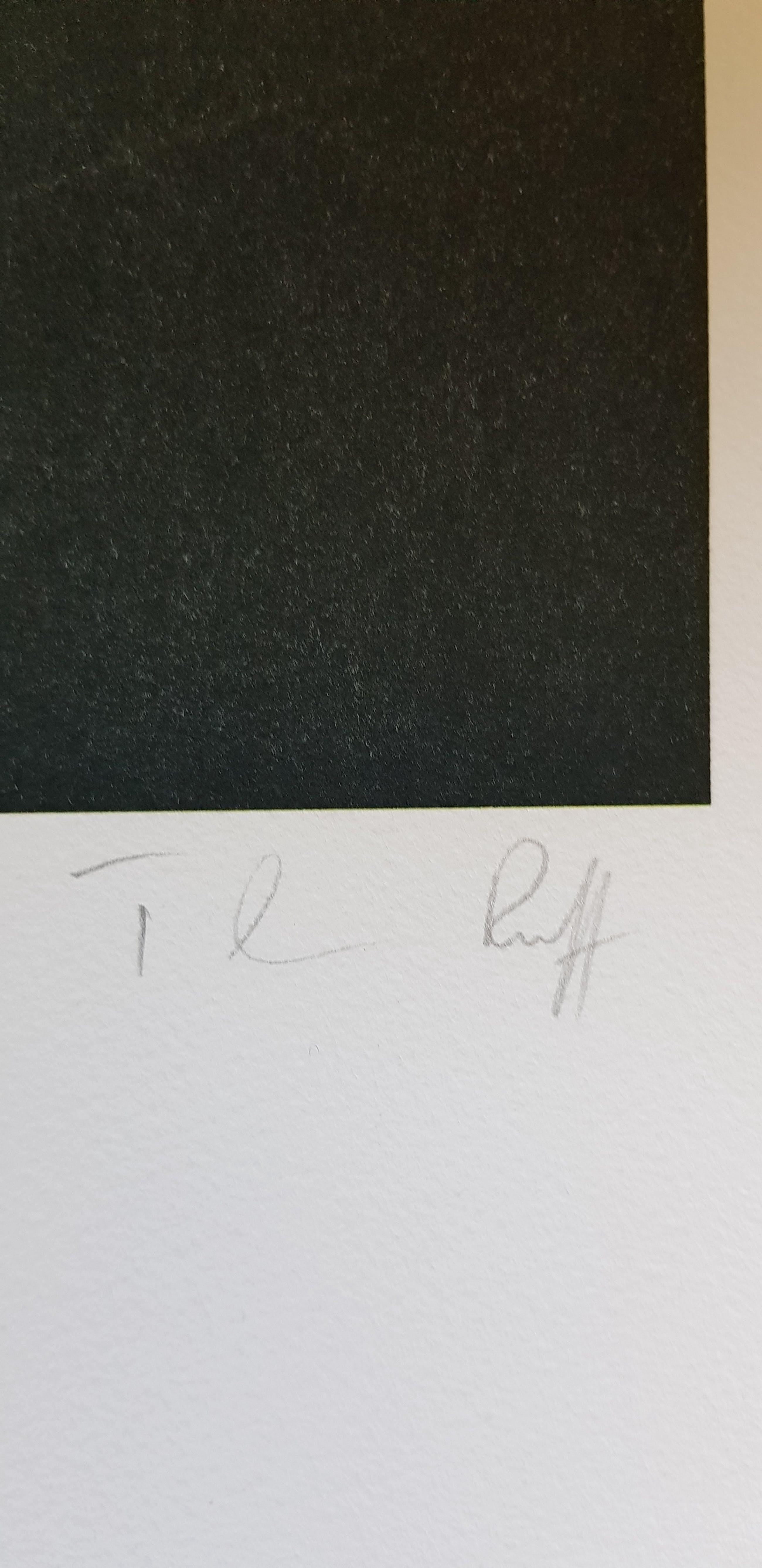 Thomas Ruff - o. T. (Badezimmer Radisson SAS) kopen? Bied vanaf 1500!