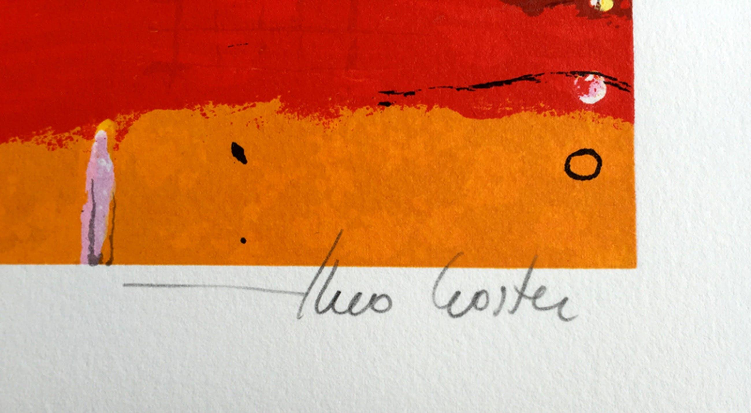 Theo Koster - Dortmund kopen? Bied vanaf 25!
