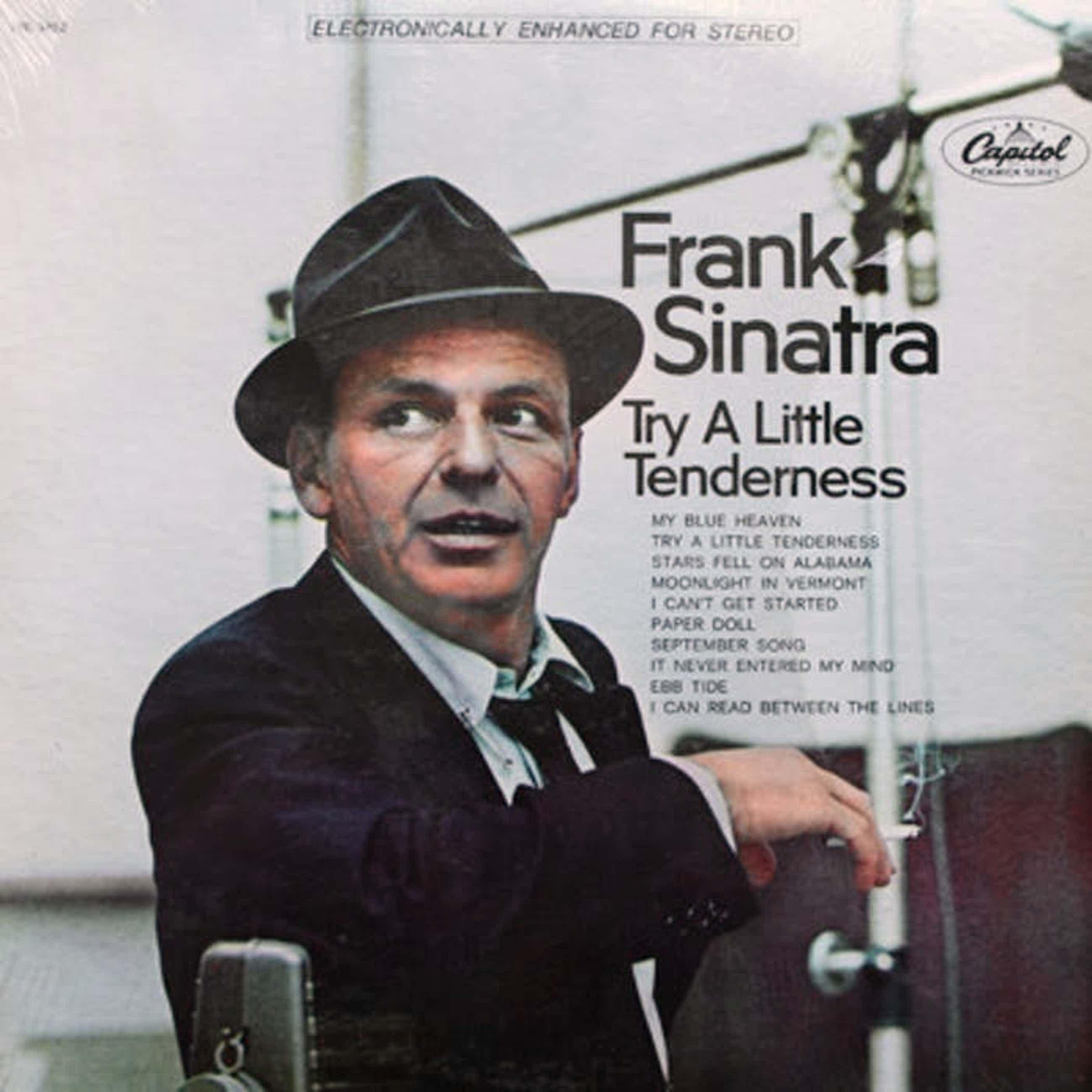 Frank Sinatra - Try a Little Tenderness kopen? Bied vanaf 1!
