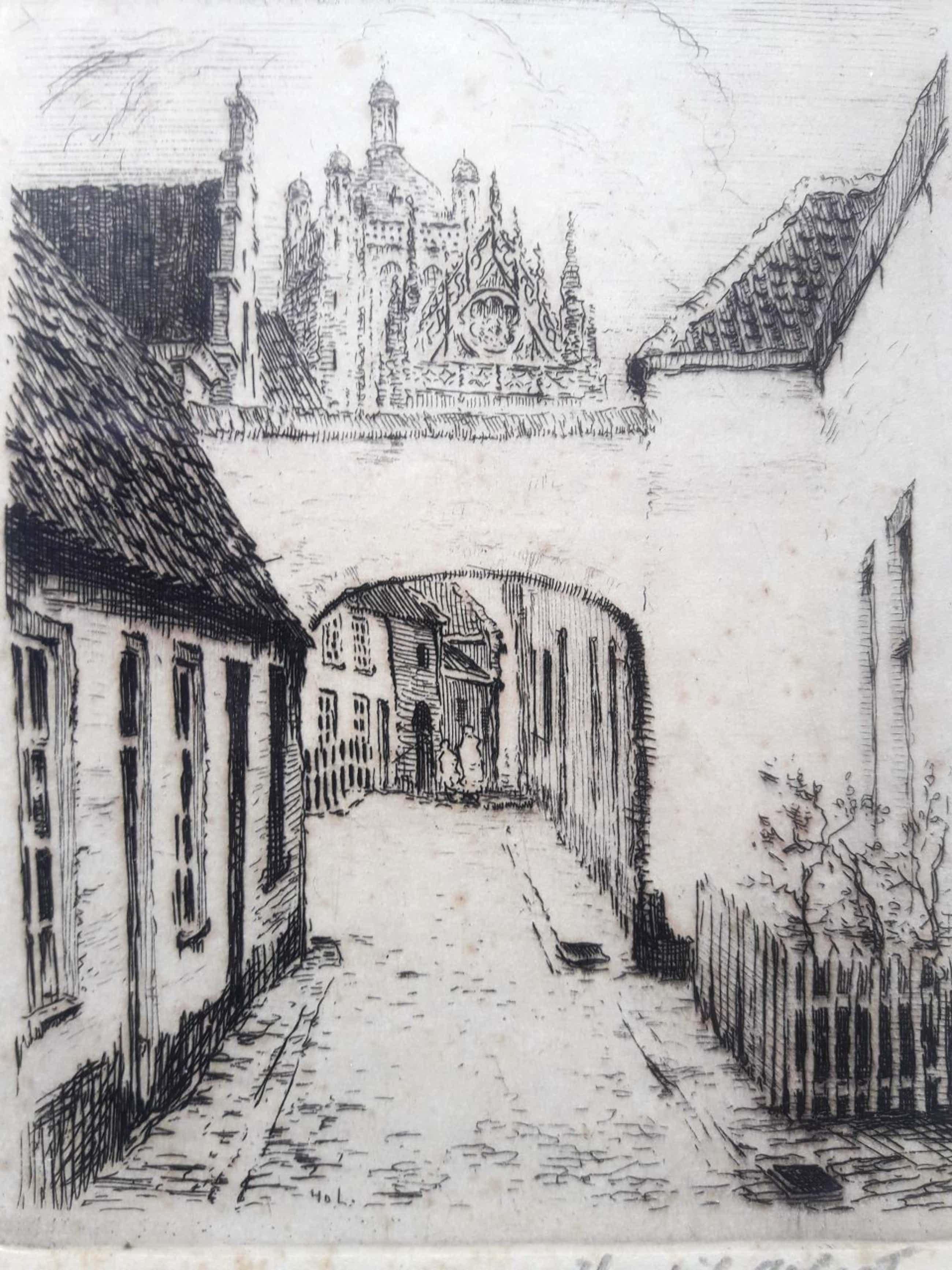 """Hendrik de Laat - """"In den Boerenmouw"""". kopen? Bied vanaf 60!"""