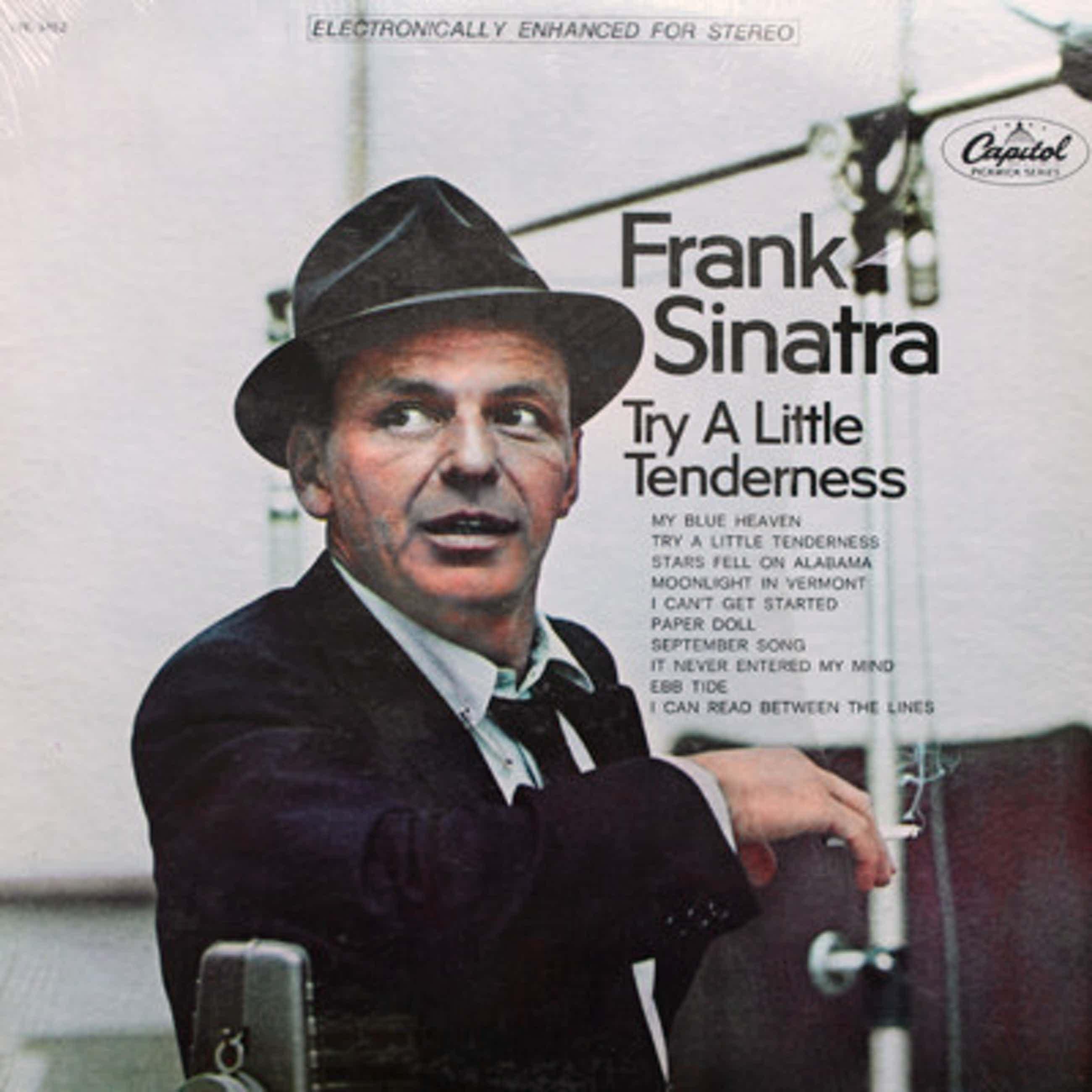 Frank Sinatra - Try a Little Tenderness kopen? Bied vanaf 10!