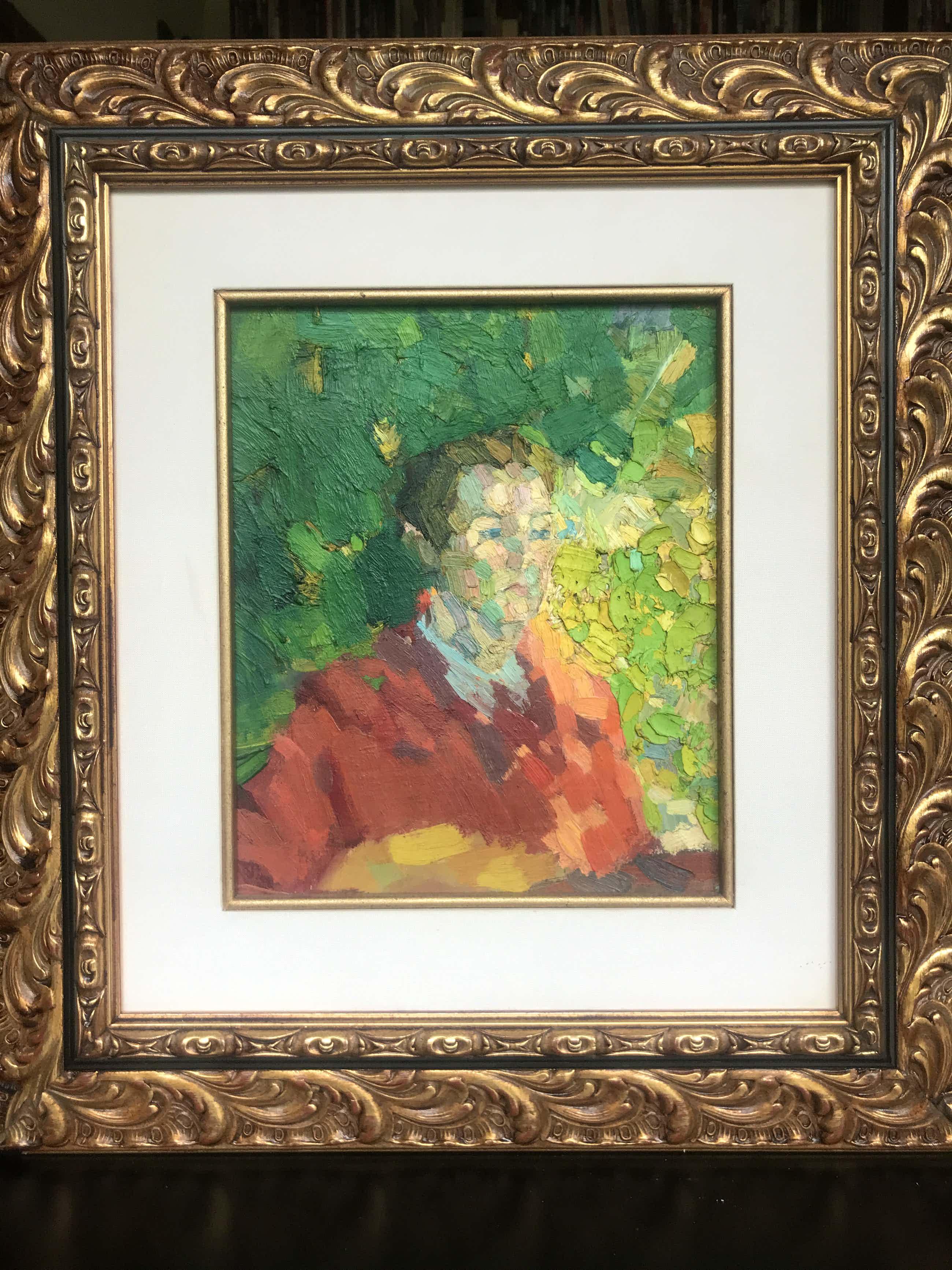Otto van Rees - portret van een jonge man kopen? Bied vanaf 1100!