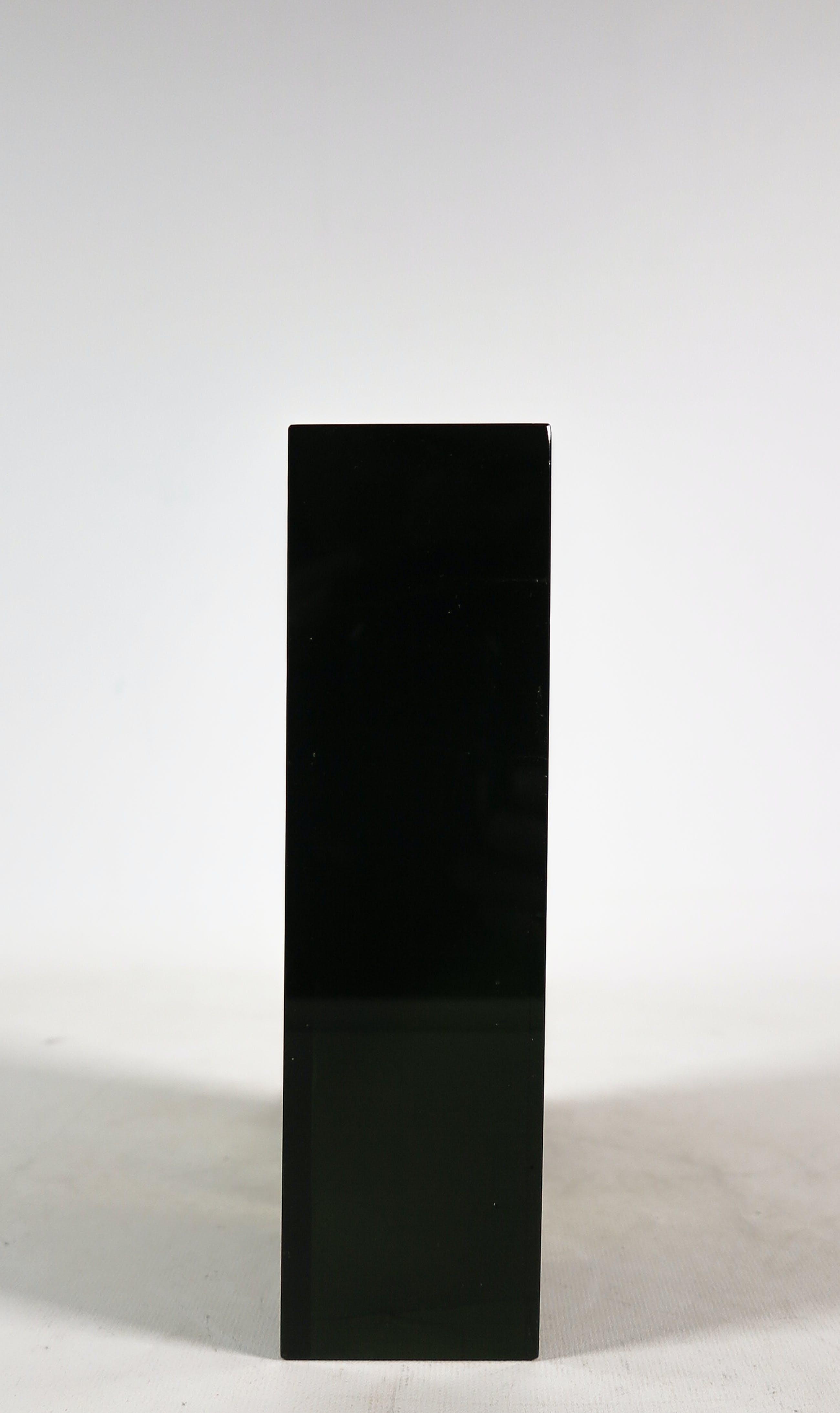 Stroch Vaclav - Abstract groenglazen object kopen? Bied vanaf 100!