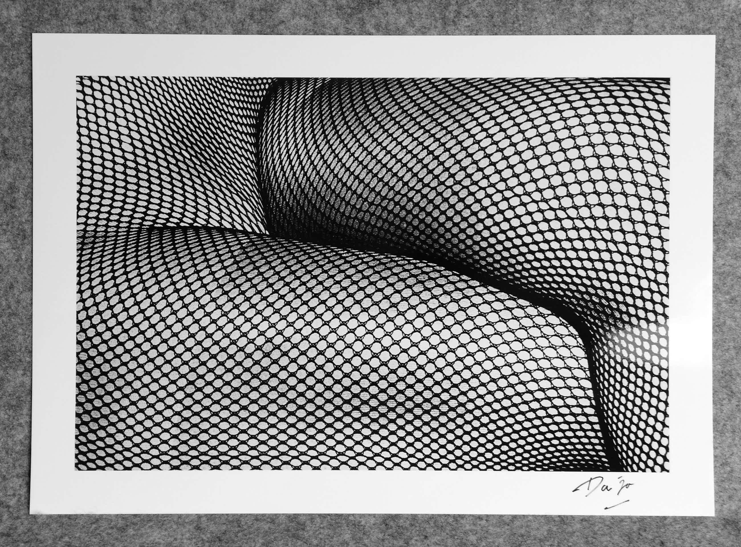 Daido Moriyama - Autogramm auf Fotografie Tights kopen? Bied vanaf 49!