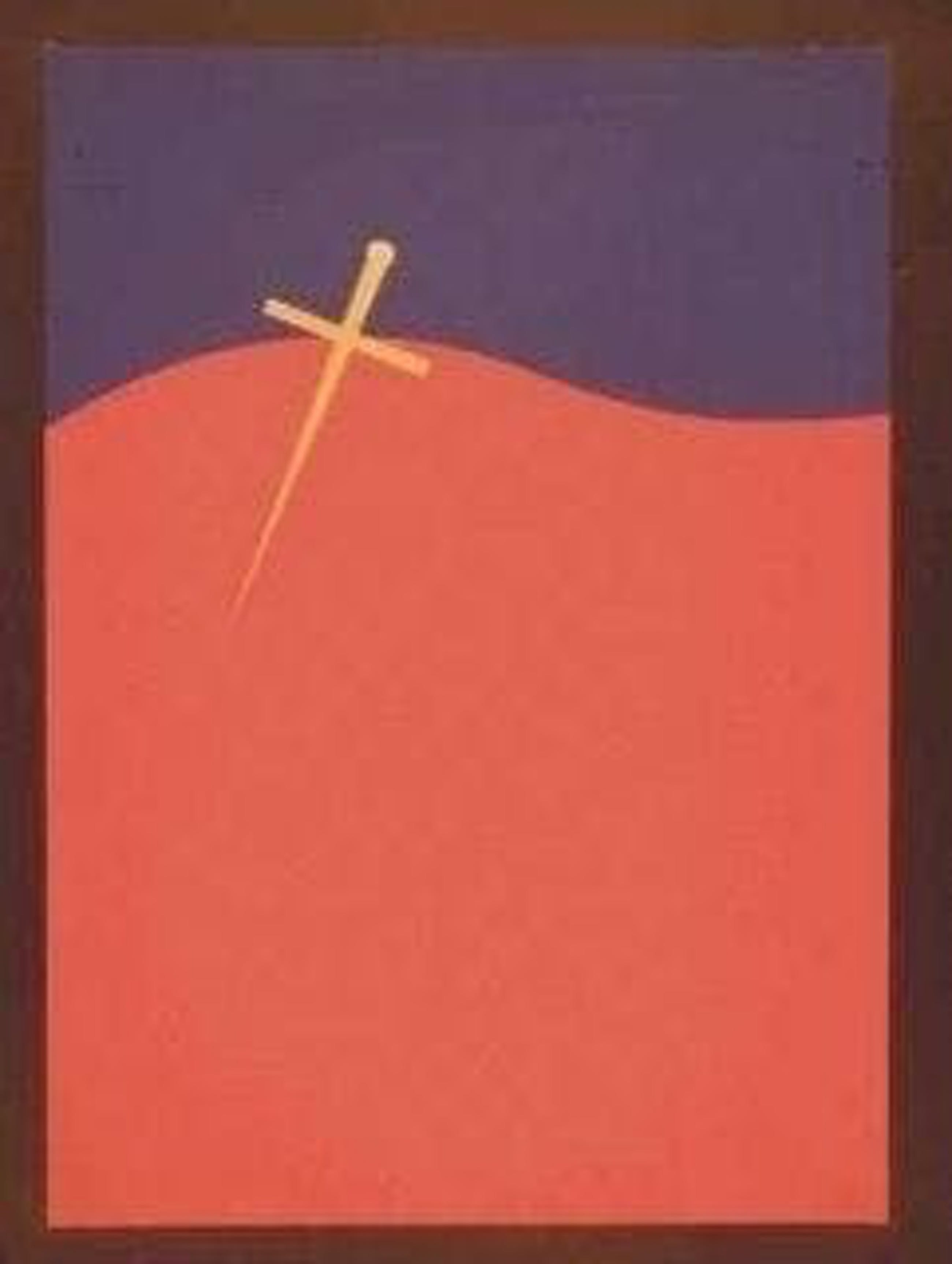 Jesus Rafael Soto - Hommage aan Federico Garcia Lorca - laatste kans! kopen? Bied vanaf 225!