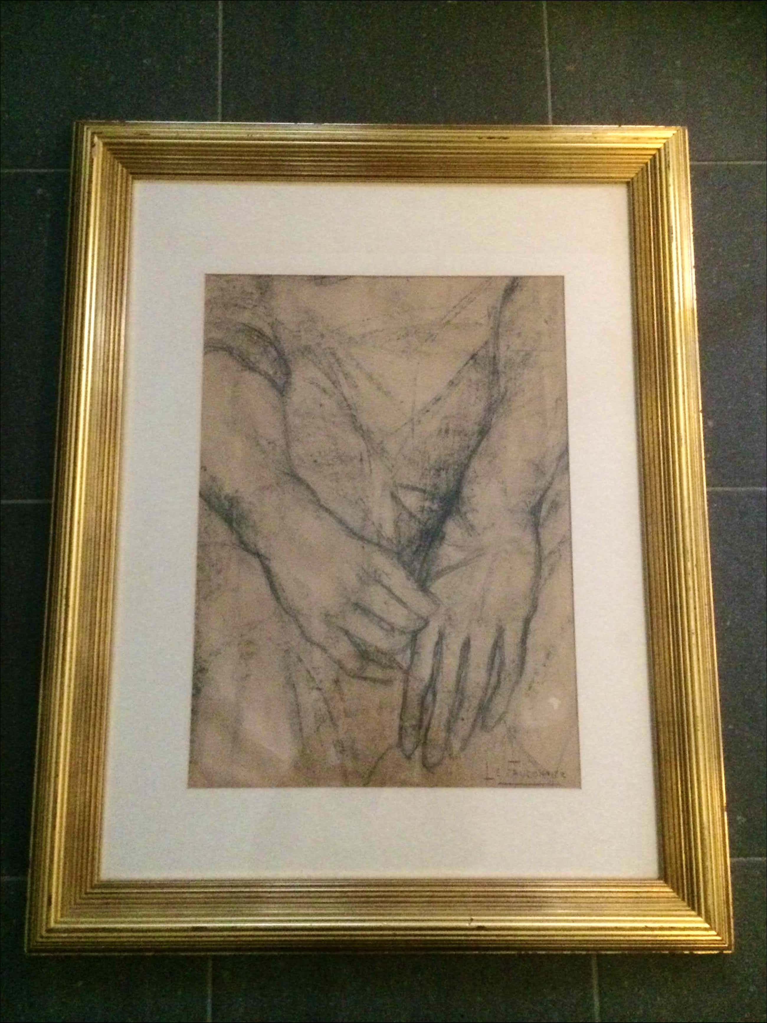 Henri Victor Le Fauconnier - Geen titel gekend kopen? Bied vanaf 350!