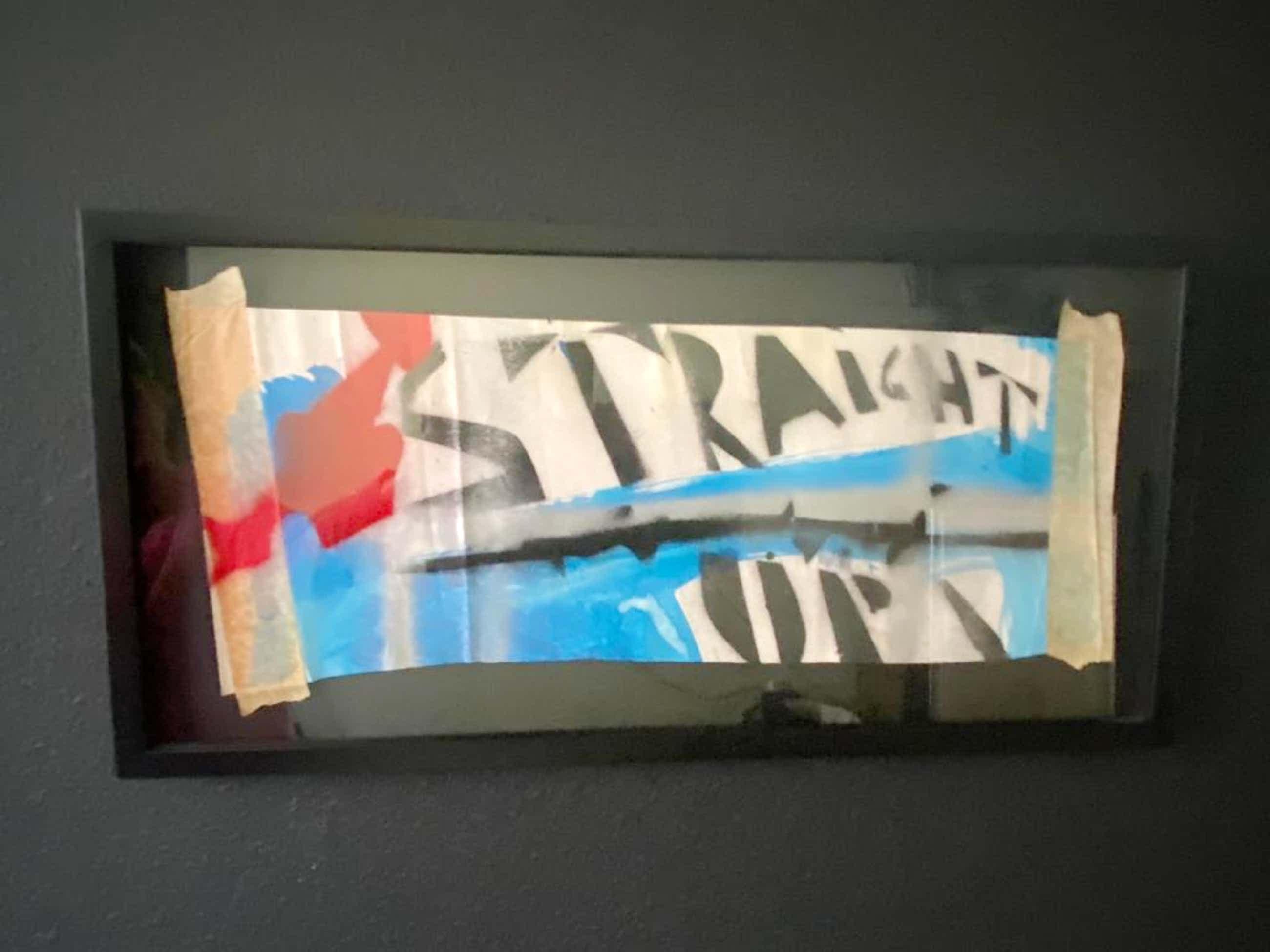 Herman Brood - Straight up kopen? Bied vanaf 600!