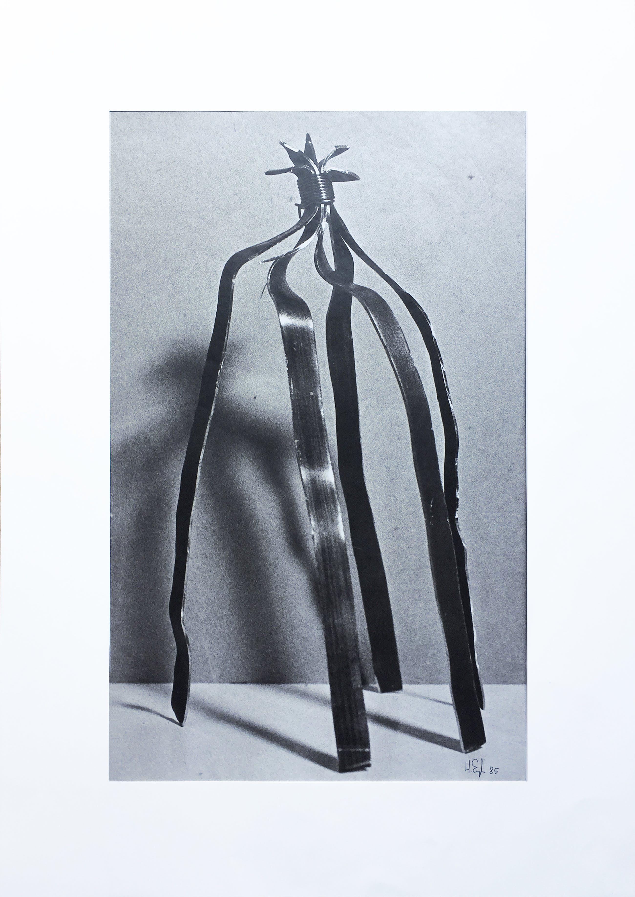 Hans Eijkelboom - Fotoprint op papier, 1985, loden toren, unica kopen? Bied vanaf 250!