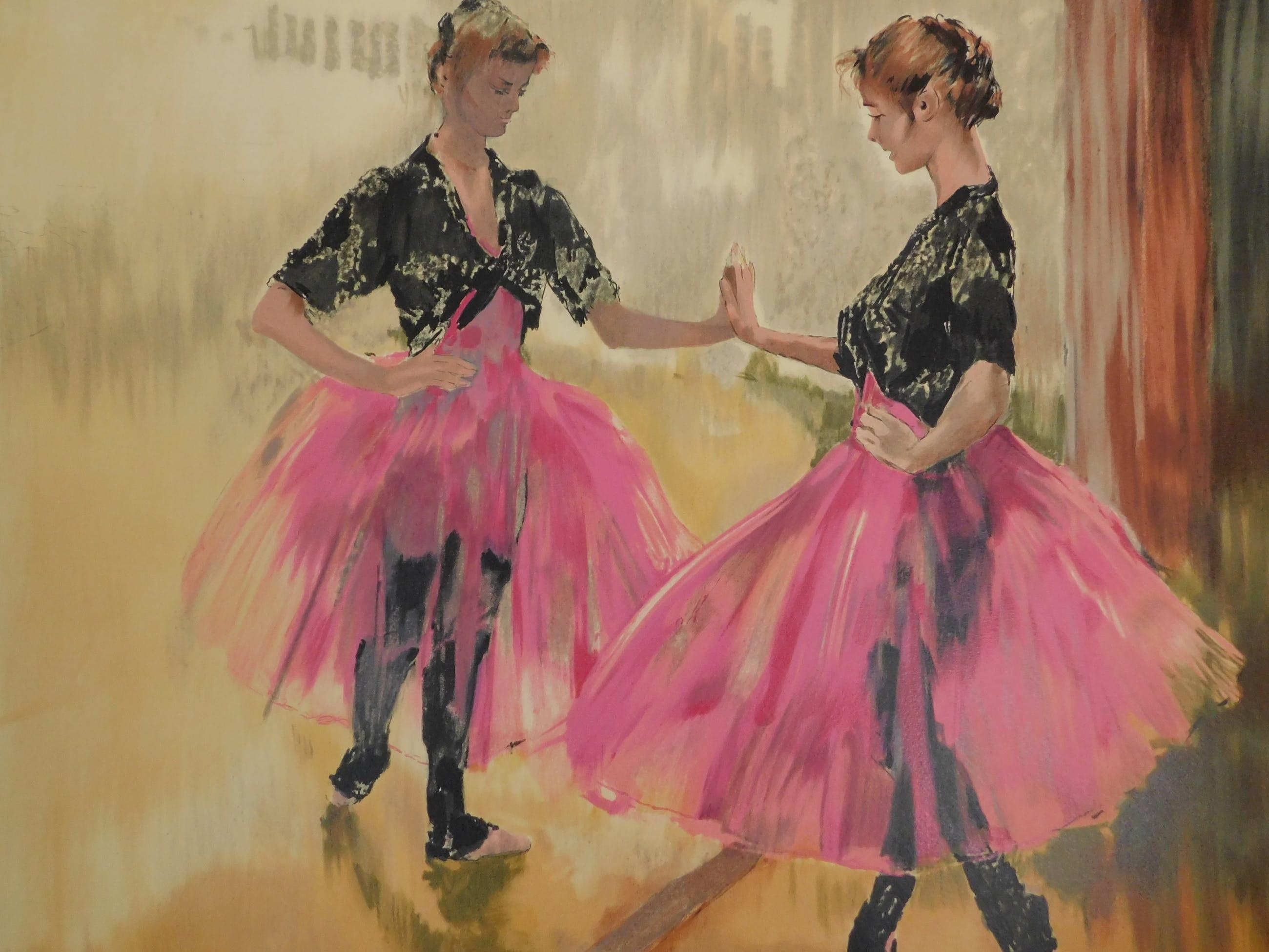 Pierre Letellier - Ballerinas kopen? Bied vanaf 15!