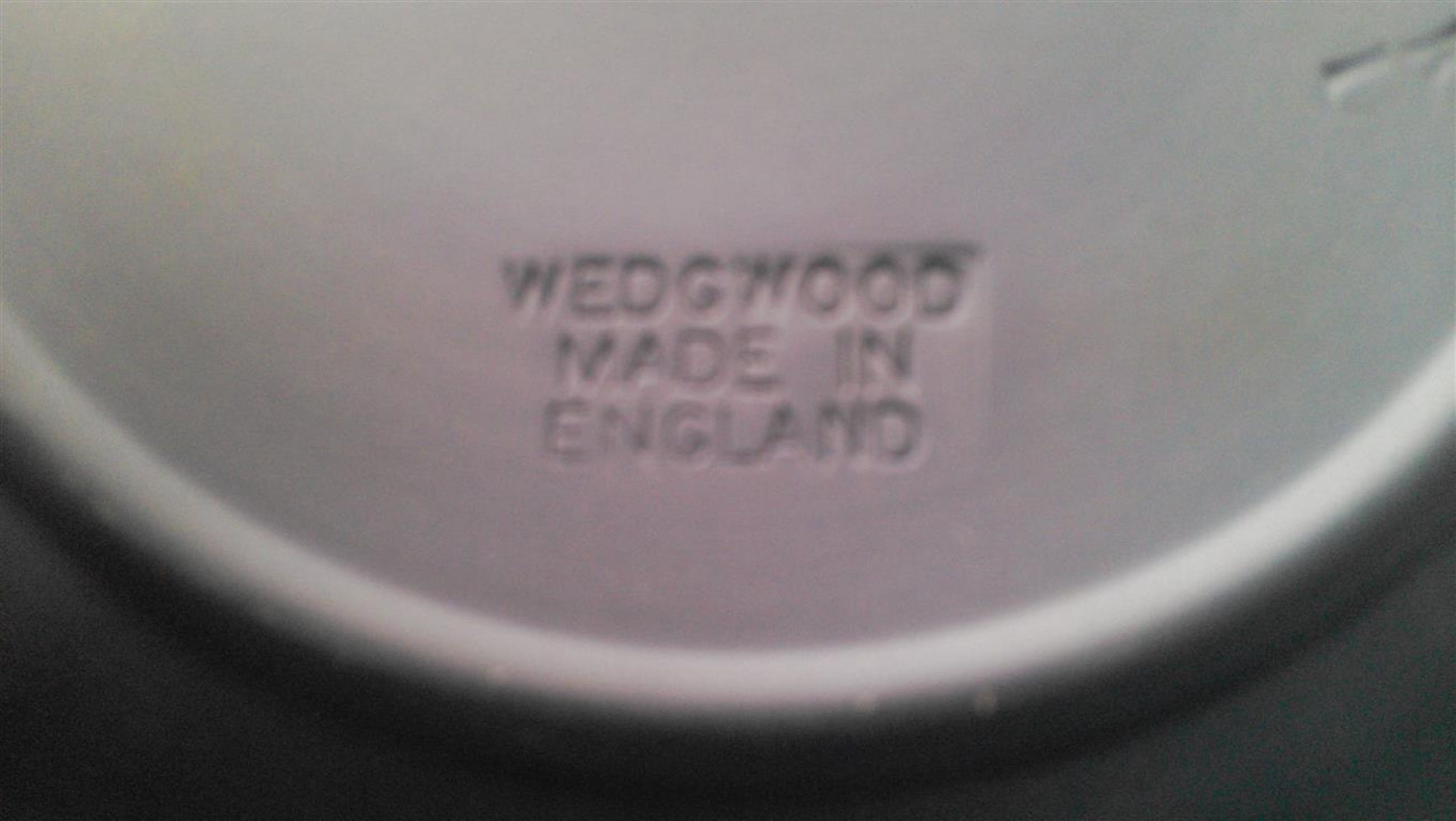 Wedgwood - Camee bordje kopen? Bied vanaf 19!