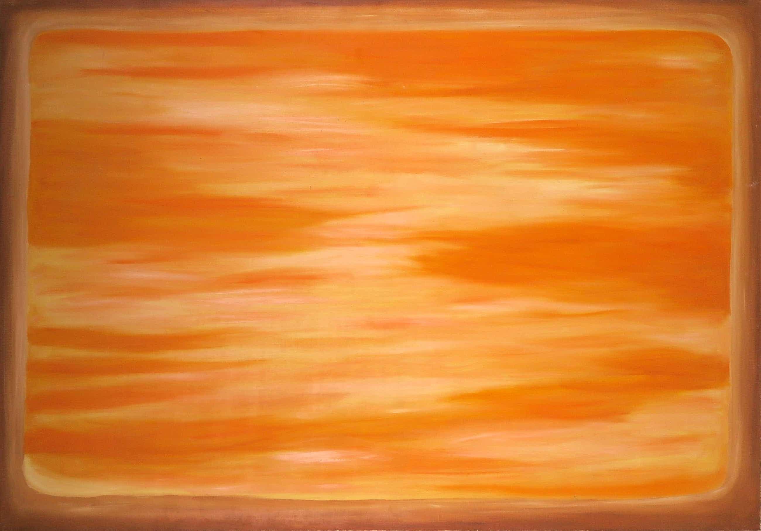 Martin Reisberg - Acryl op doek, Abstract werk (Groot) kopen? Bied vanaf 61!
