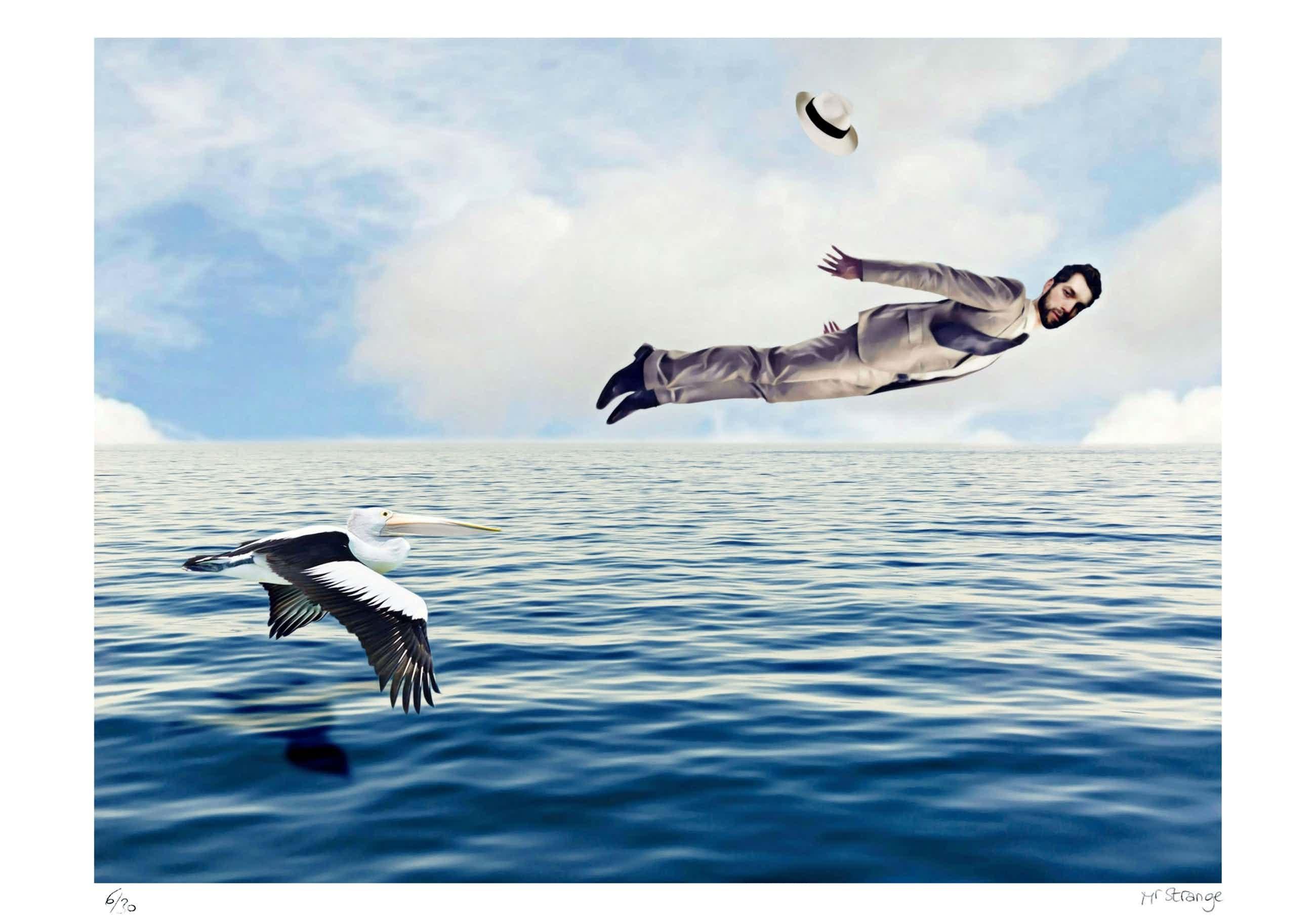 Mr. Strange - Aquaplaning II kopen? Bied vanaf 50!