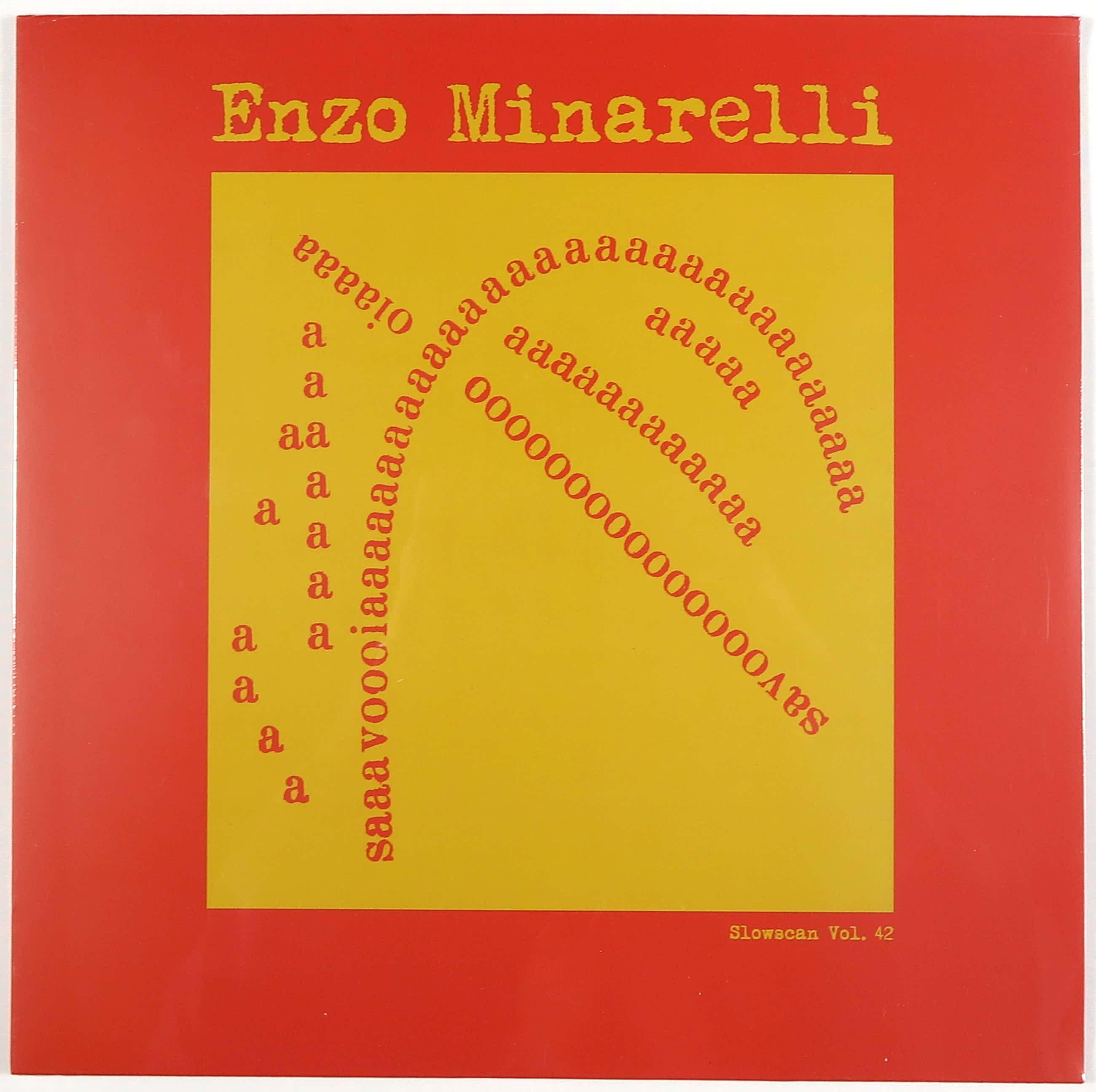 Enzo Minarelli - Live In San Francisco kopen? Bied vanaf 10!