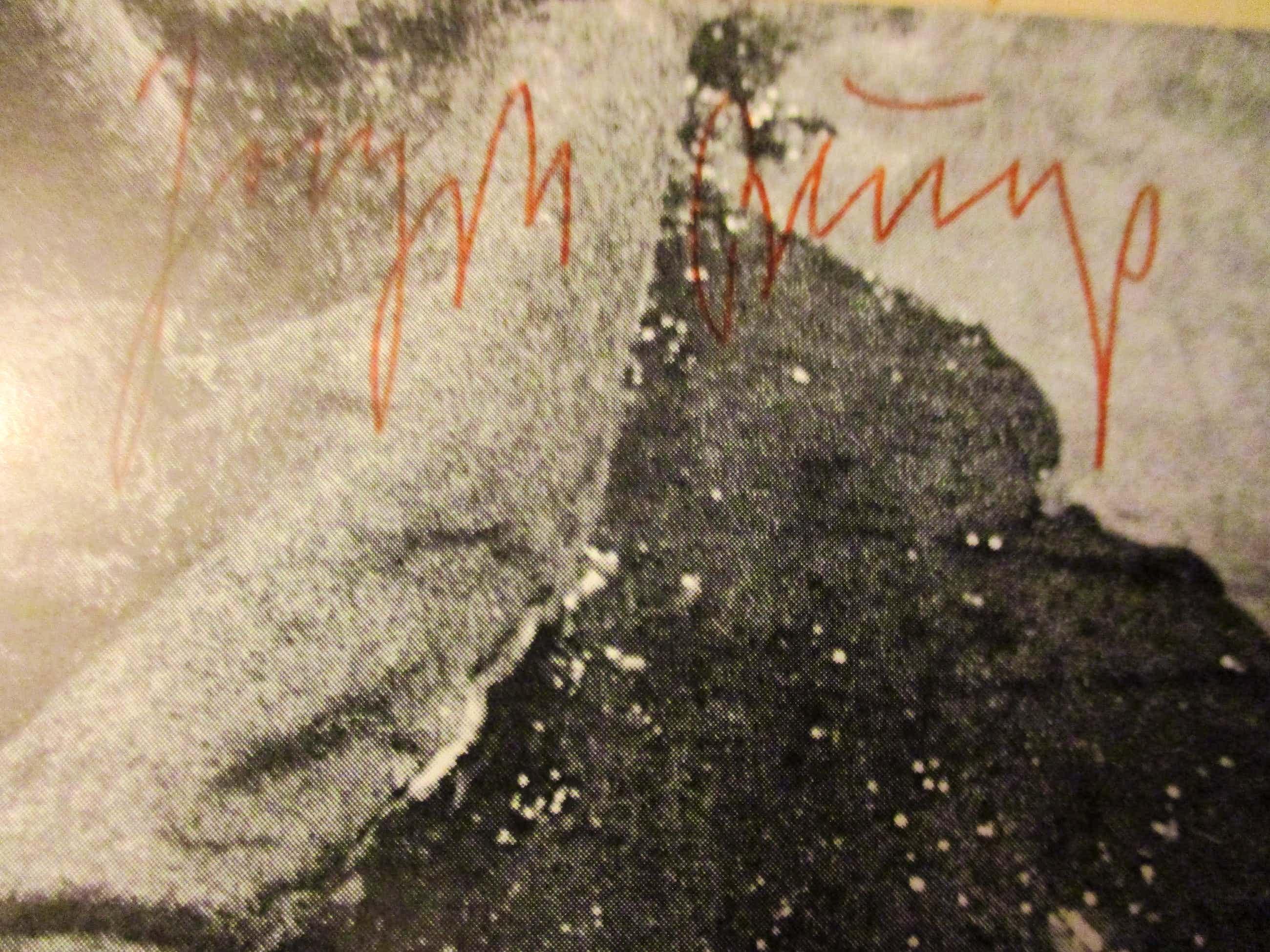 Joseph Beuys - Joseph Beuys KPK Handsigniert Fat Shine on Iron 1977 kopen? Bied vanaf 120!