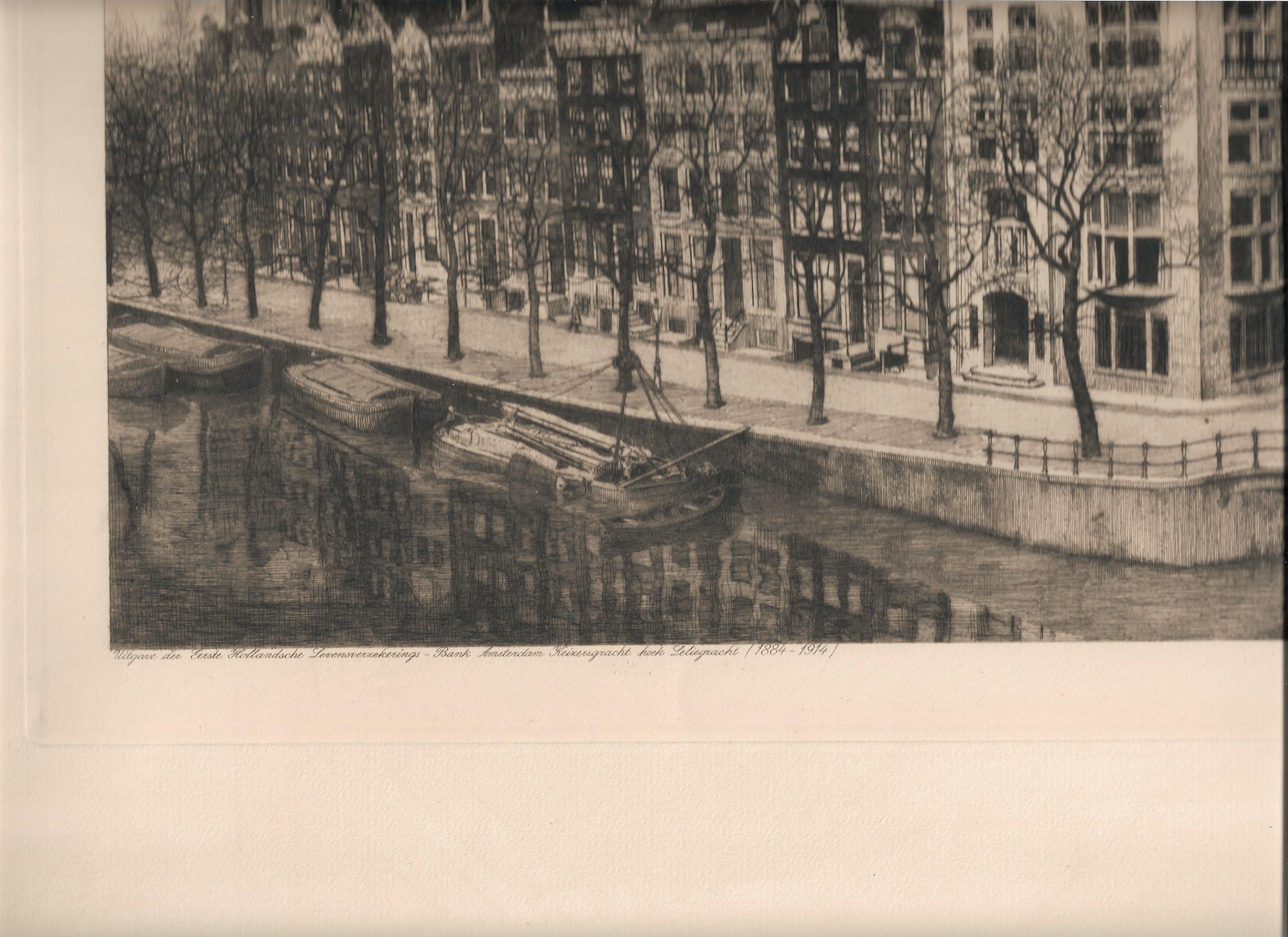 """Dirk Harting - """"Astoria"""" Amsterdam: 1e particuliere kantoortoren van Europa kopen? Bied vanaf 35!"""