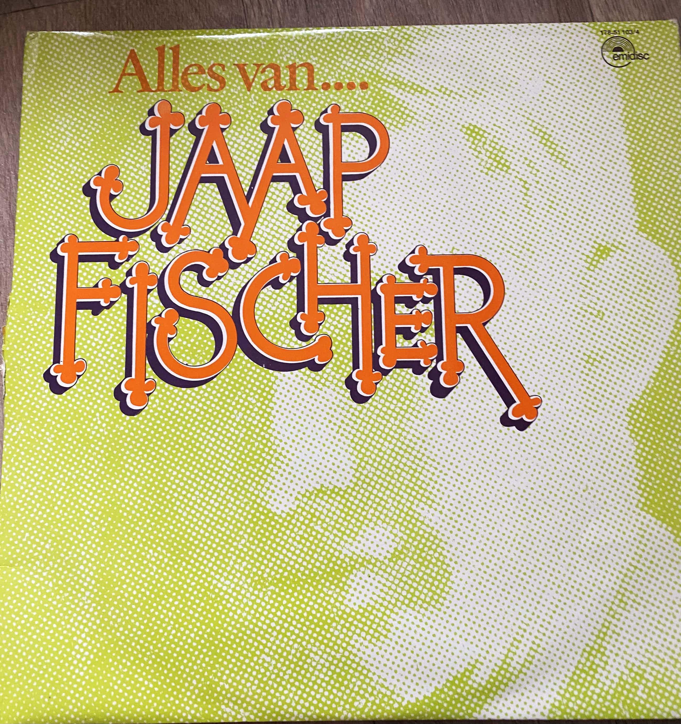 Jaap Fischer - Alles van Jaap Fischer kopen? Bied vanaf 3!