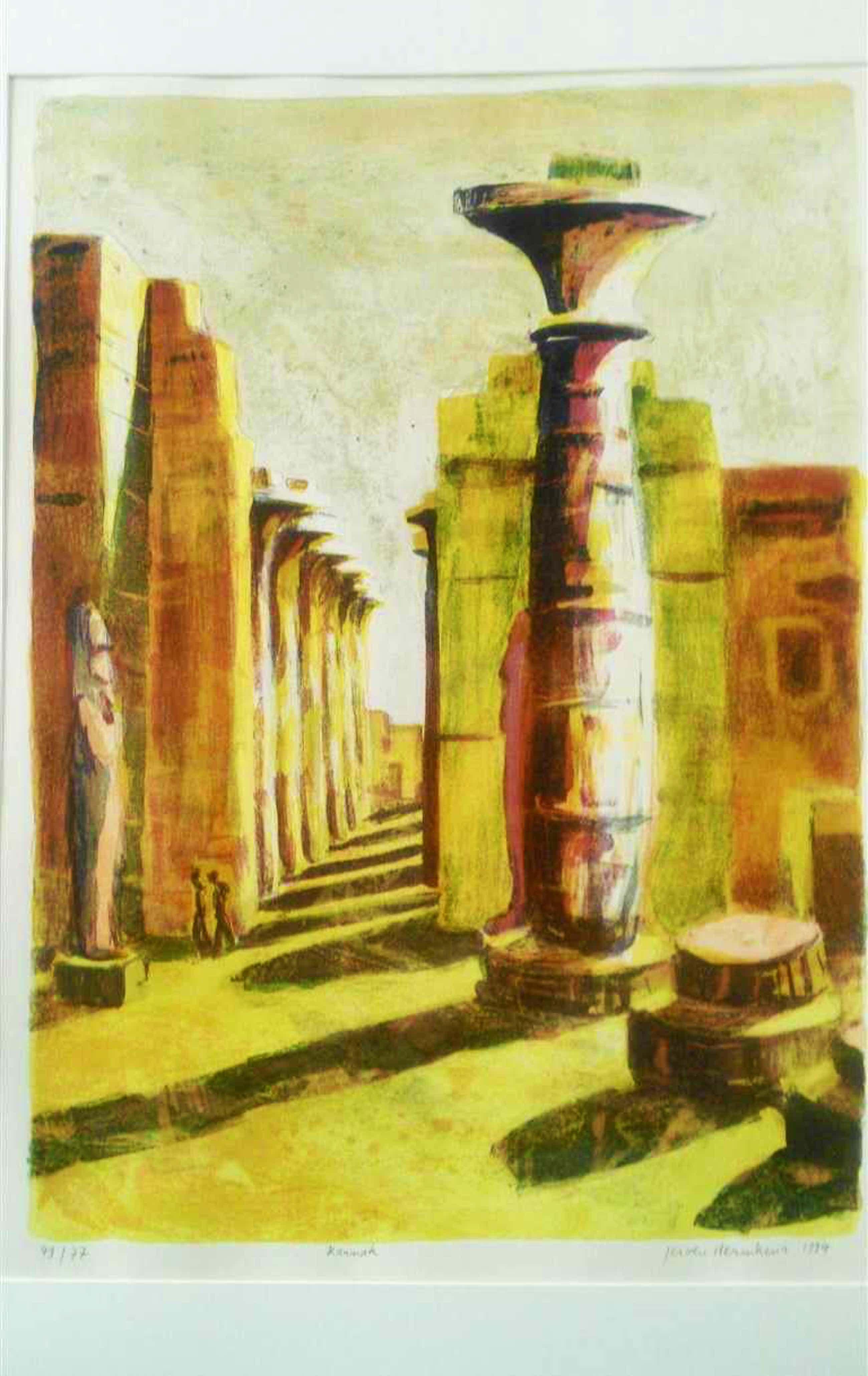 Jeroen Hermkens - Karnak kopen? Bied vanaf 49!