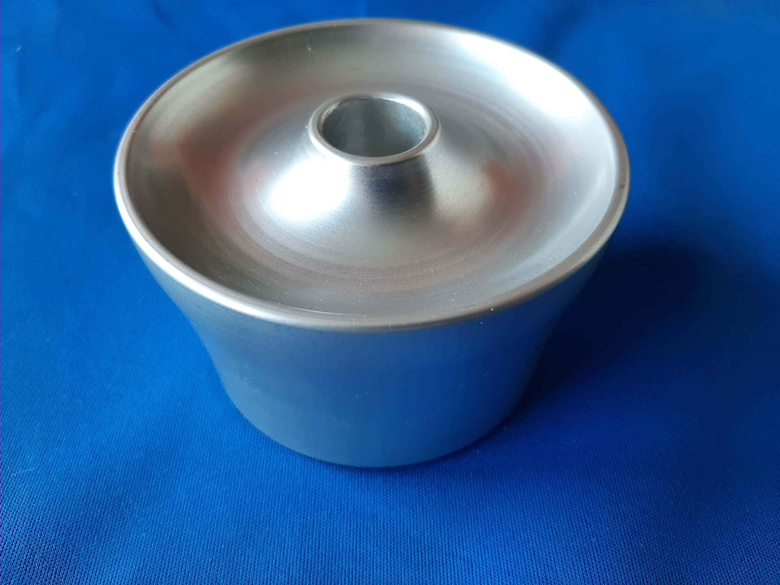 Menno Jonker - 3 Aluminium kandelaars (lim. tot 150) kopen? Bied vanaf 99!