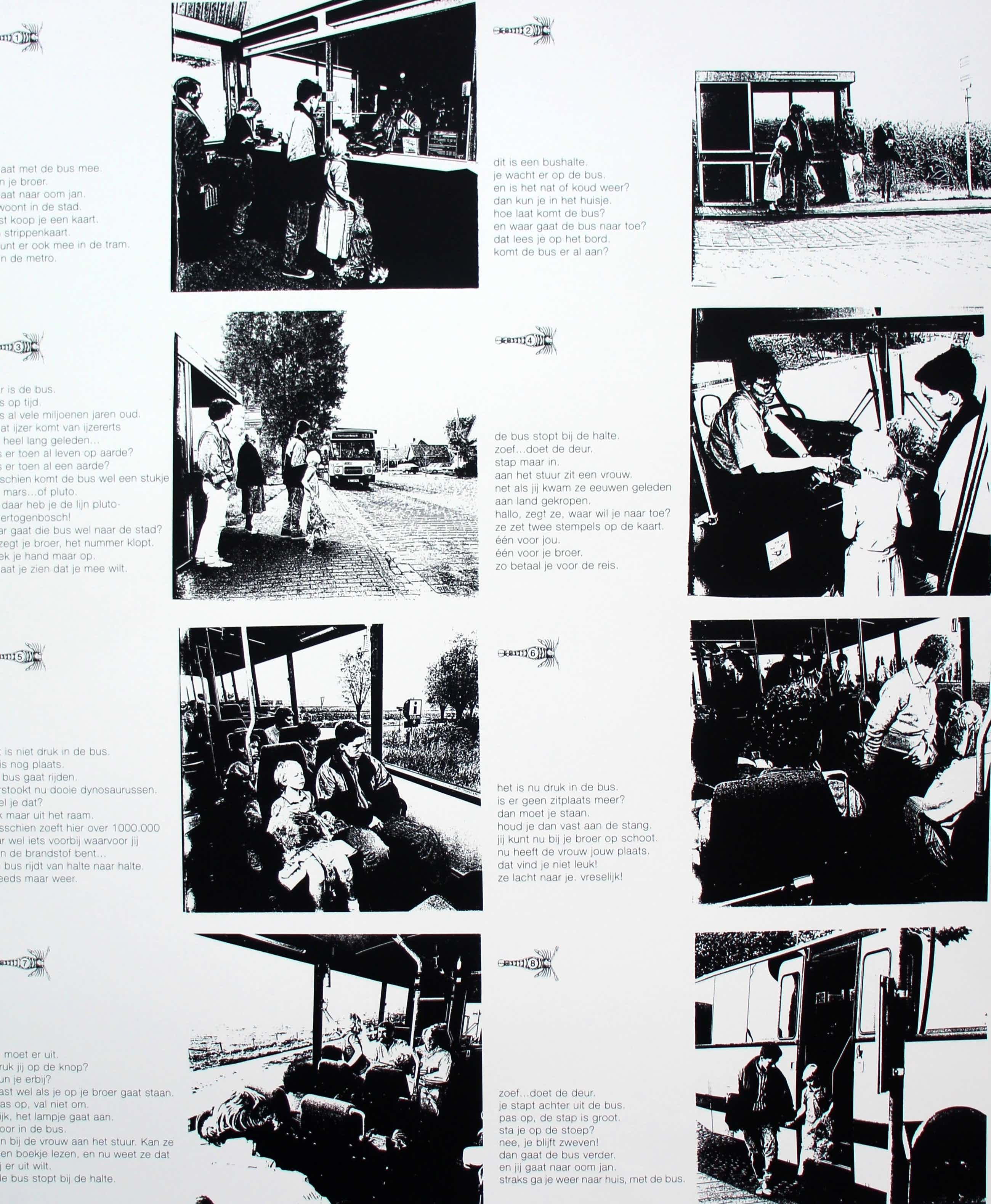 Kamagurka - Litho: Sonsbeek - 1993 kopen? Bied vanaf 99!