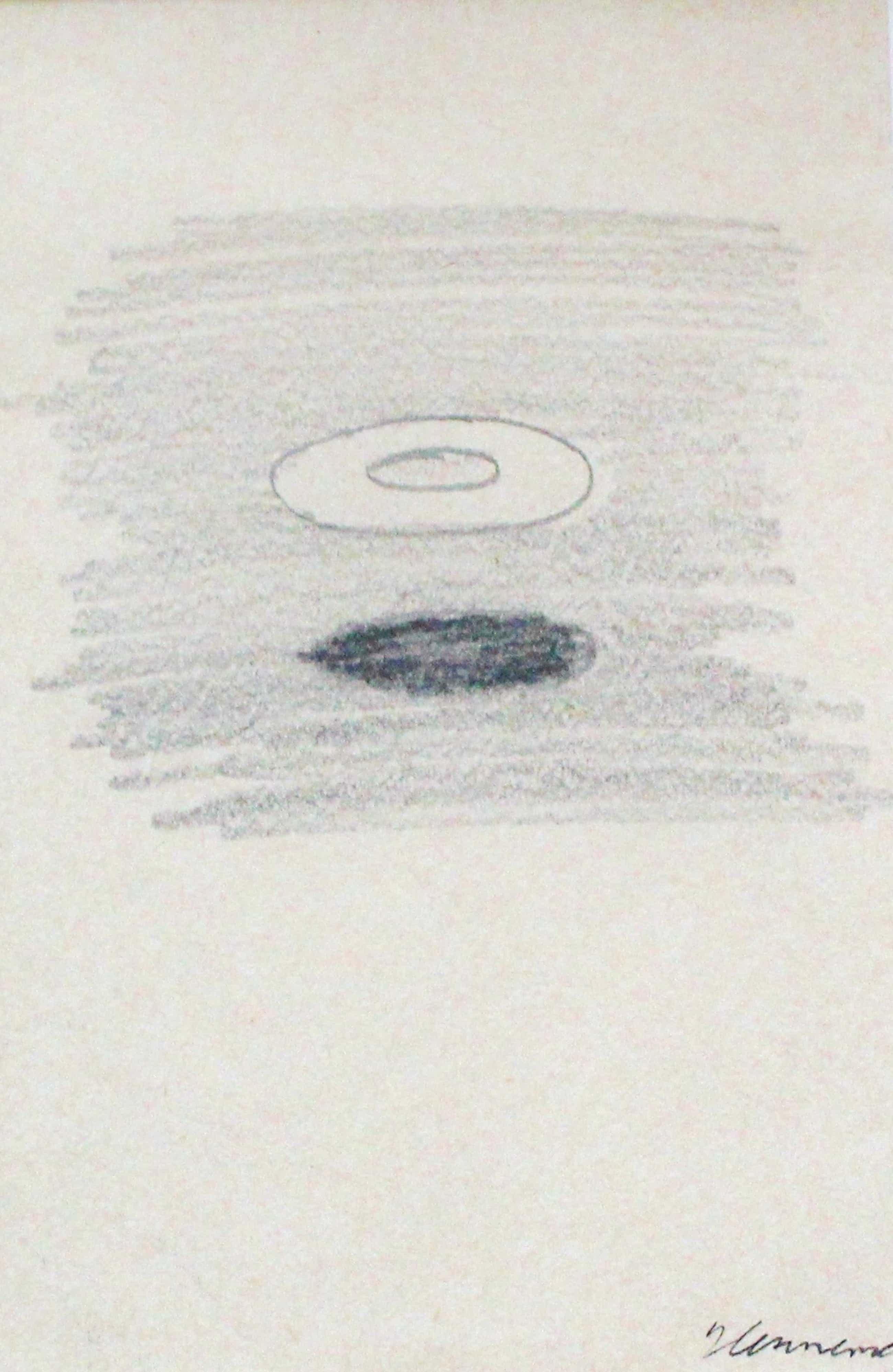 Jeroen Henneman - Ingelijste potlood tekening kopen? Bied vanaf 275!