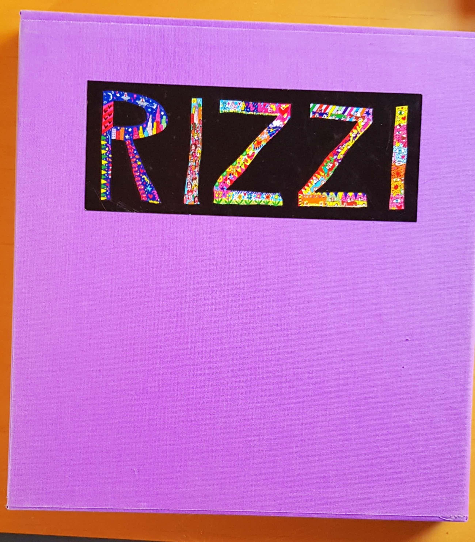 James Rizzi - RIZZI kopen? Bied vanaf 350!