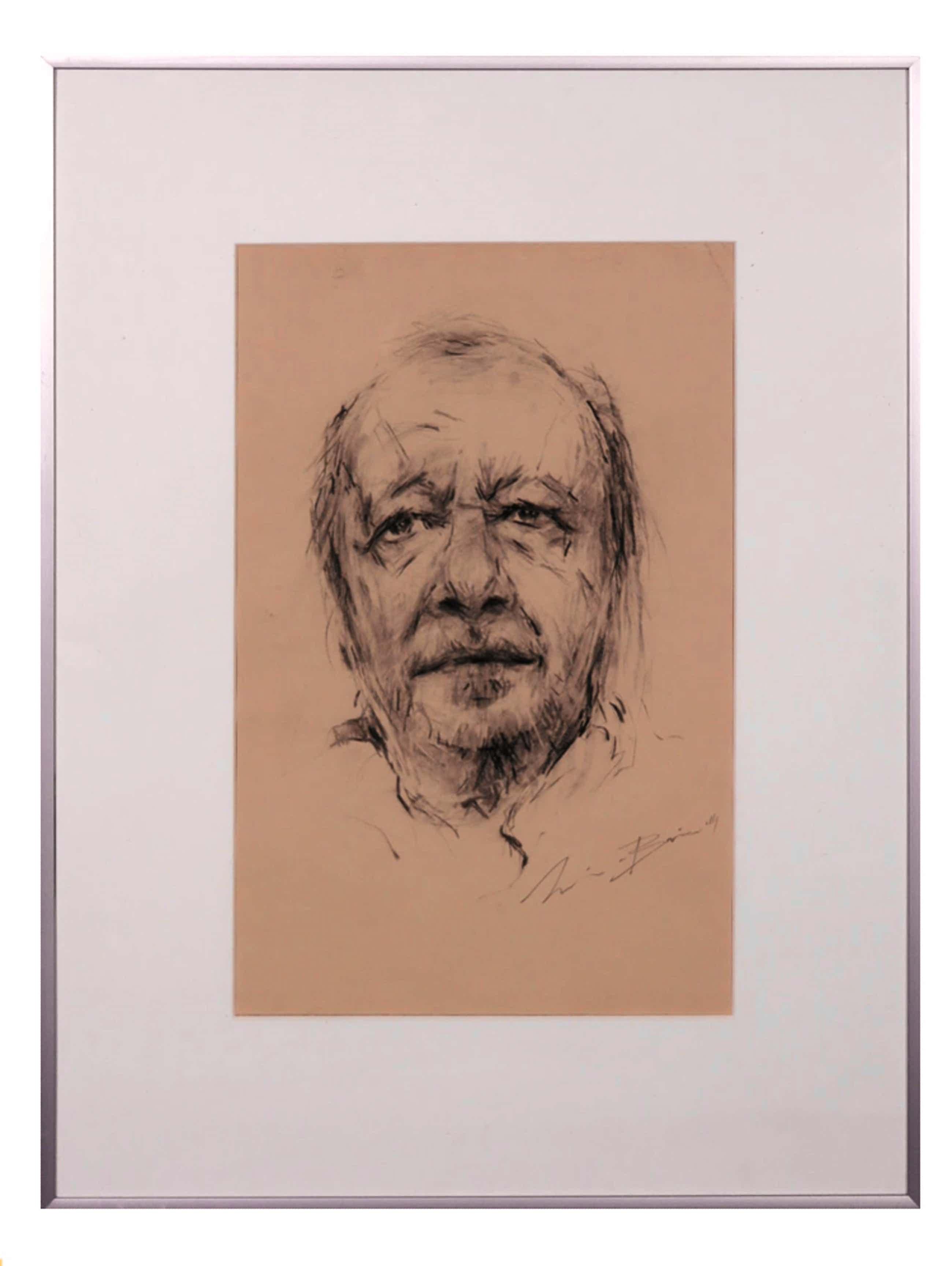Wim de Bruin - Portret Ramses Shaffy kopen? Bied vanaf 65!