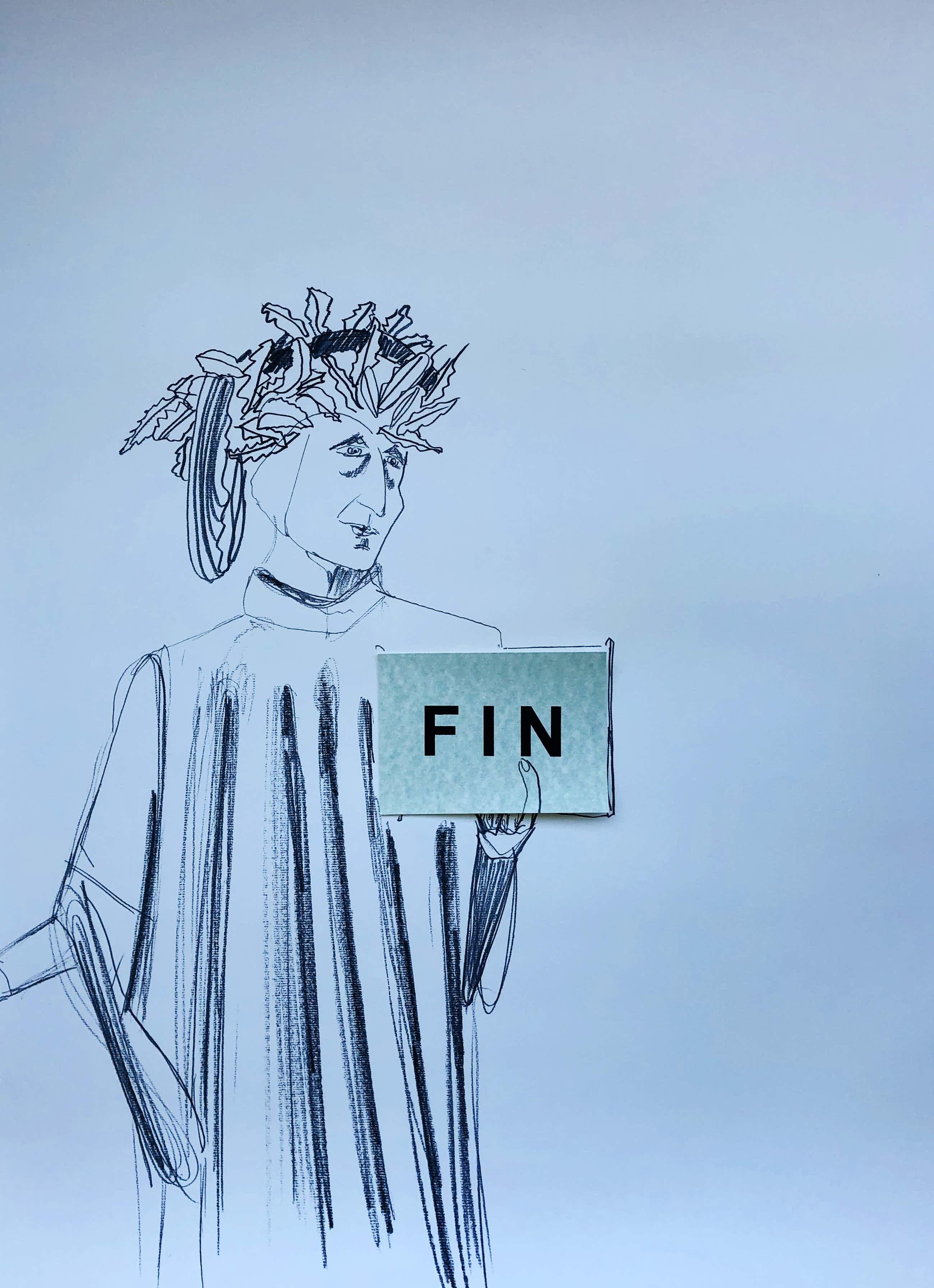Emo Verkerk - FIN (Dante) kopen? Bied vanaf 80!