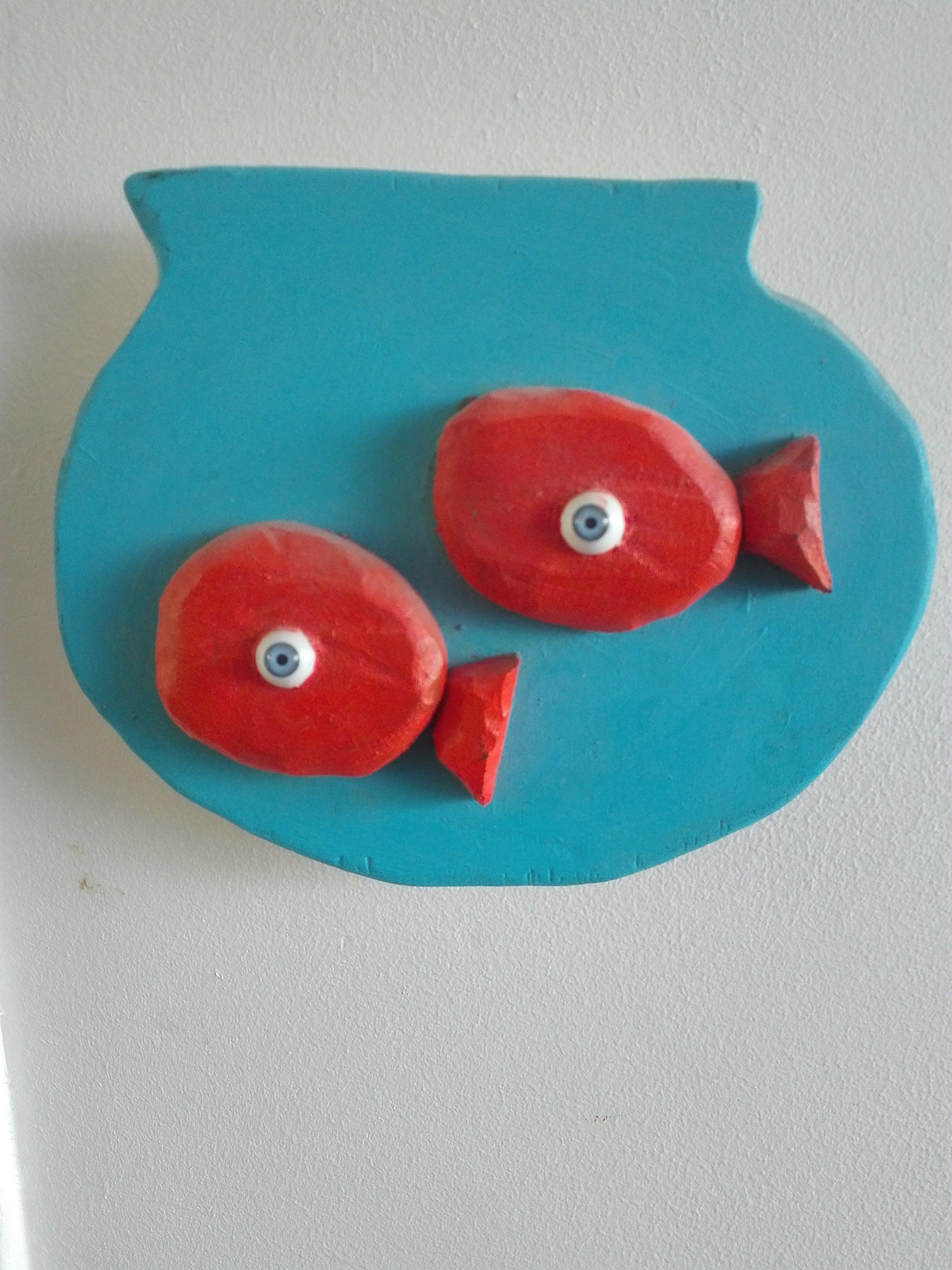 Peter Bastiaanssen - Aquarium zonder titel kopen? Bied vanaf 75!