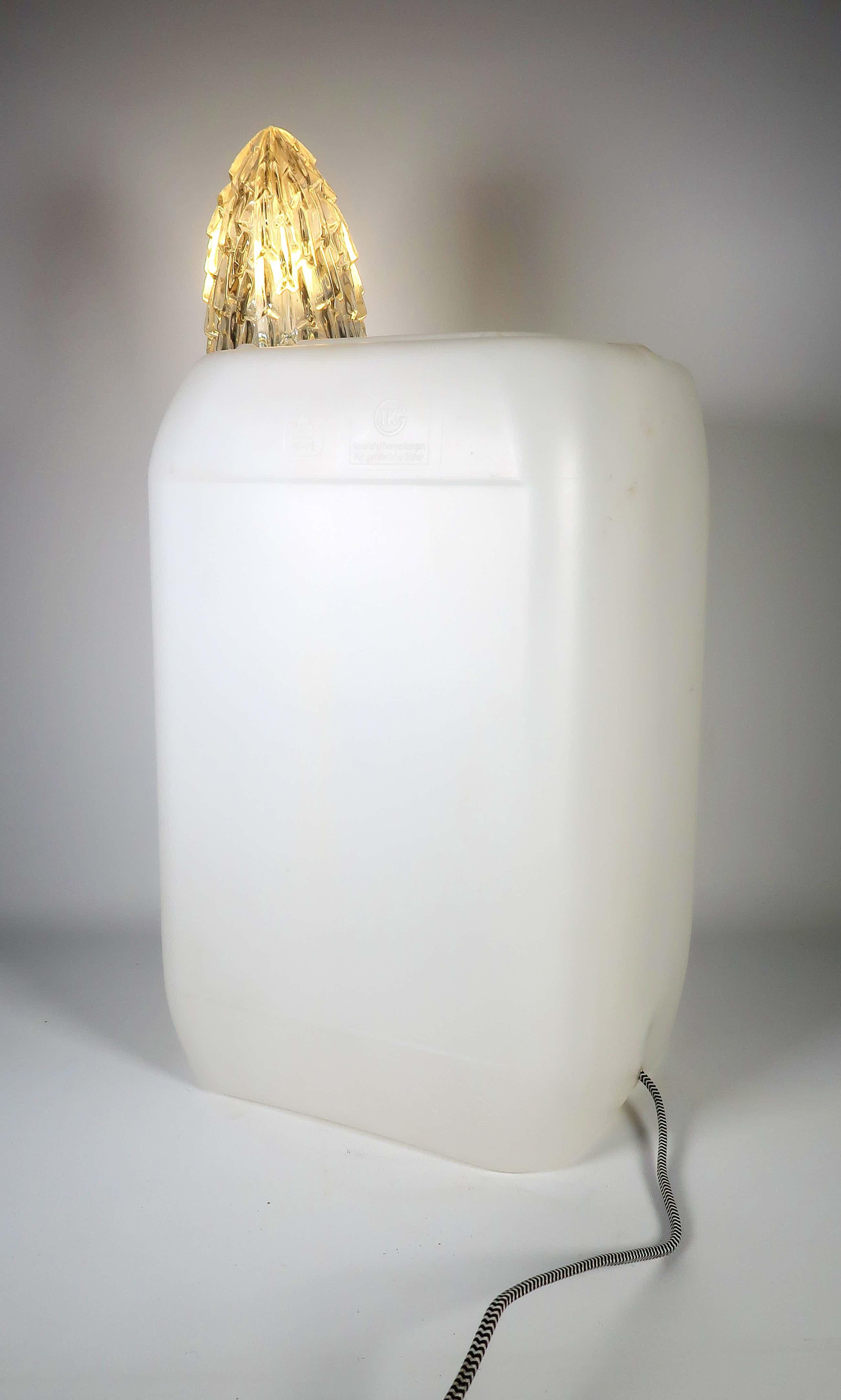 Laura de Monchy - Lichtsculptuur, Lamp  kopen? Bied vanaf 20!