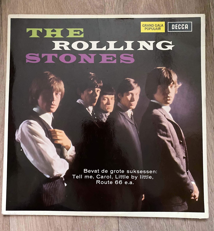 The Rolling Stones - The Rolling Stones kopen? Bied vanaf 7!