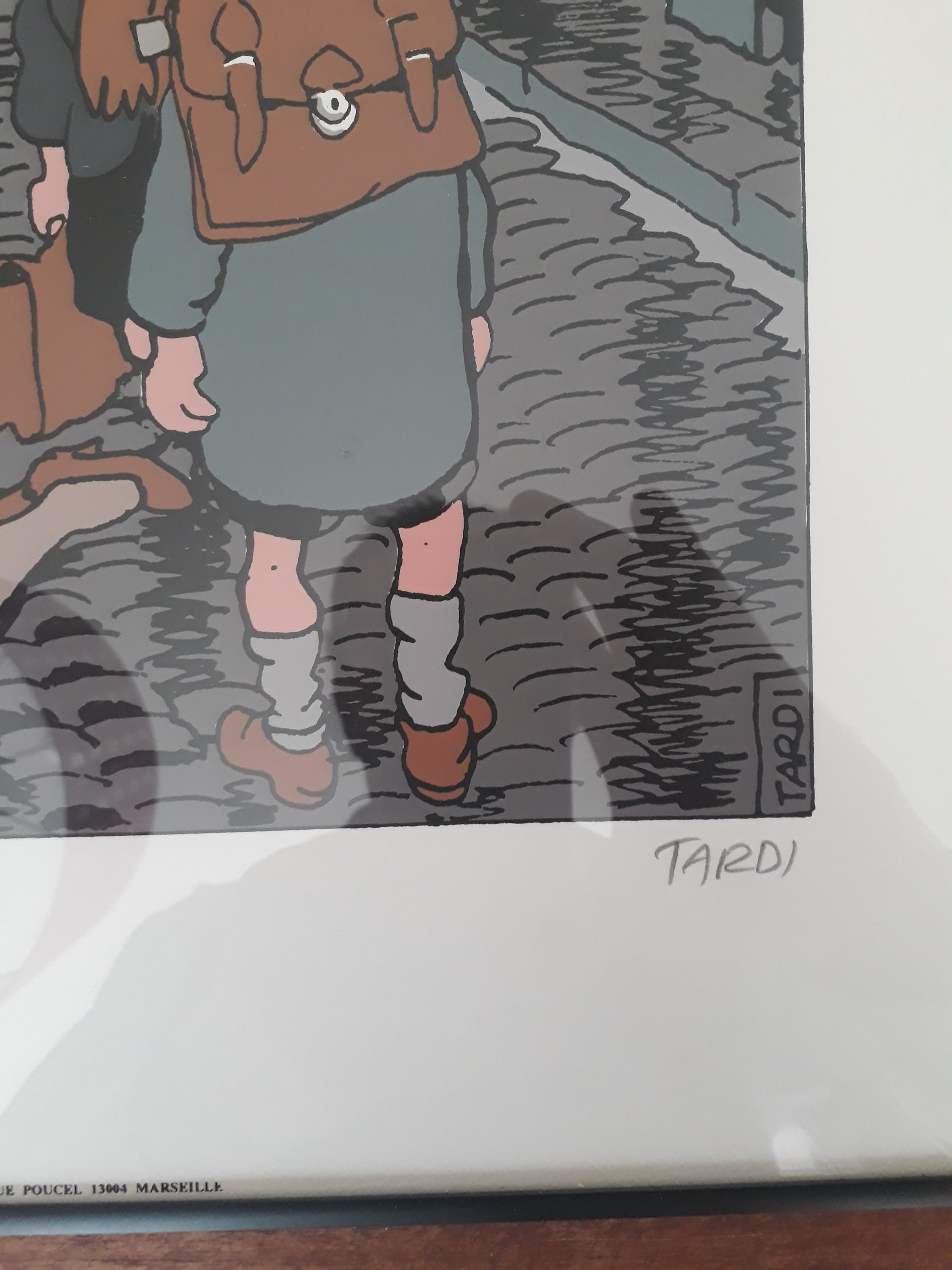 Jacques Tardi - nestor burma kopen? Bied vanaf 10!