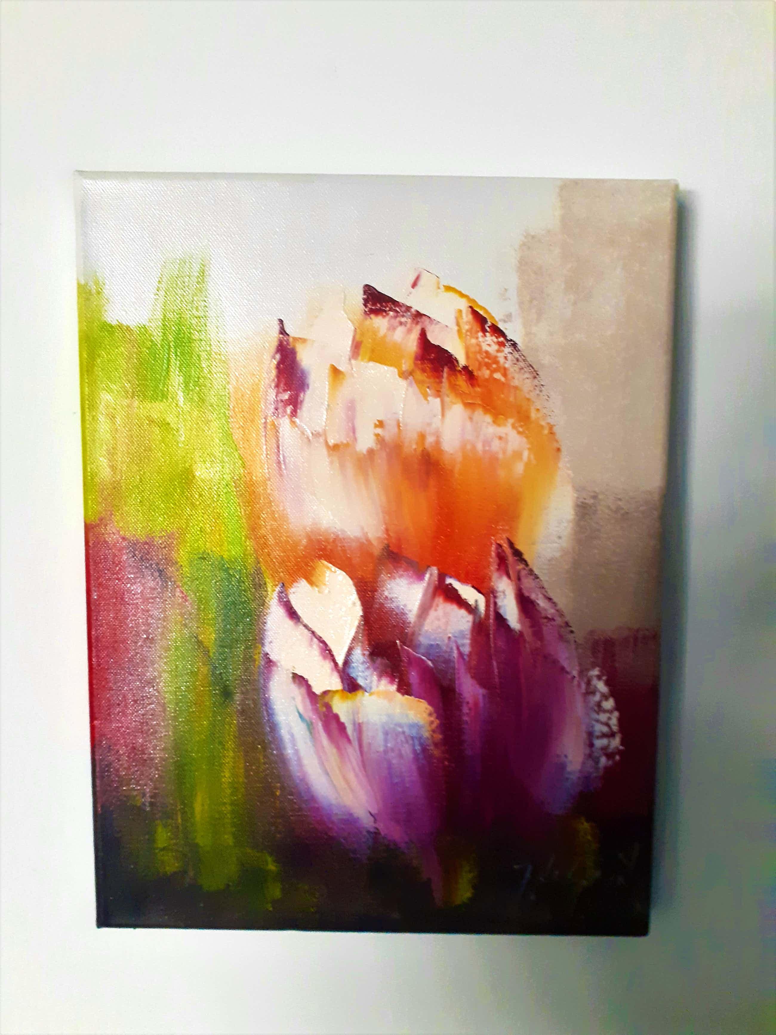 Jochem de Graaf - Mooi, kleurrijk werk kopen? Bied vanaf 139!