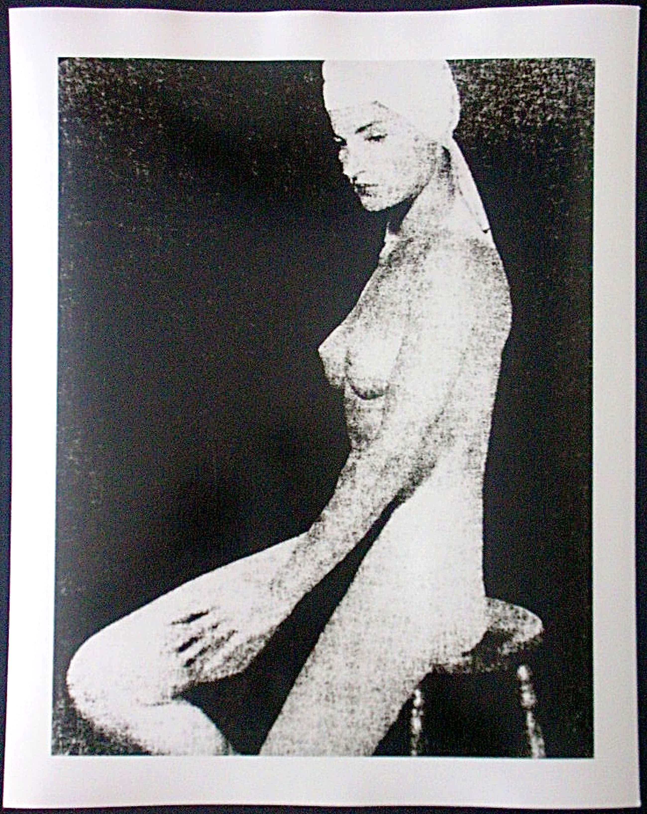 Man Ray - Original Fotografie/Nachlass 1945/92, Juliet kopen? Bied vanaf 599!