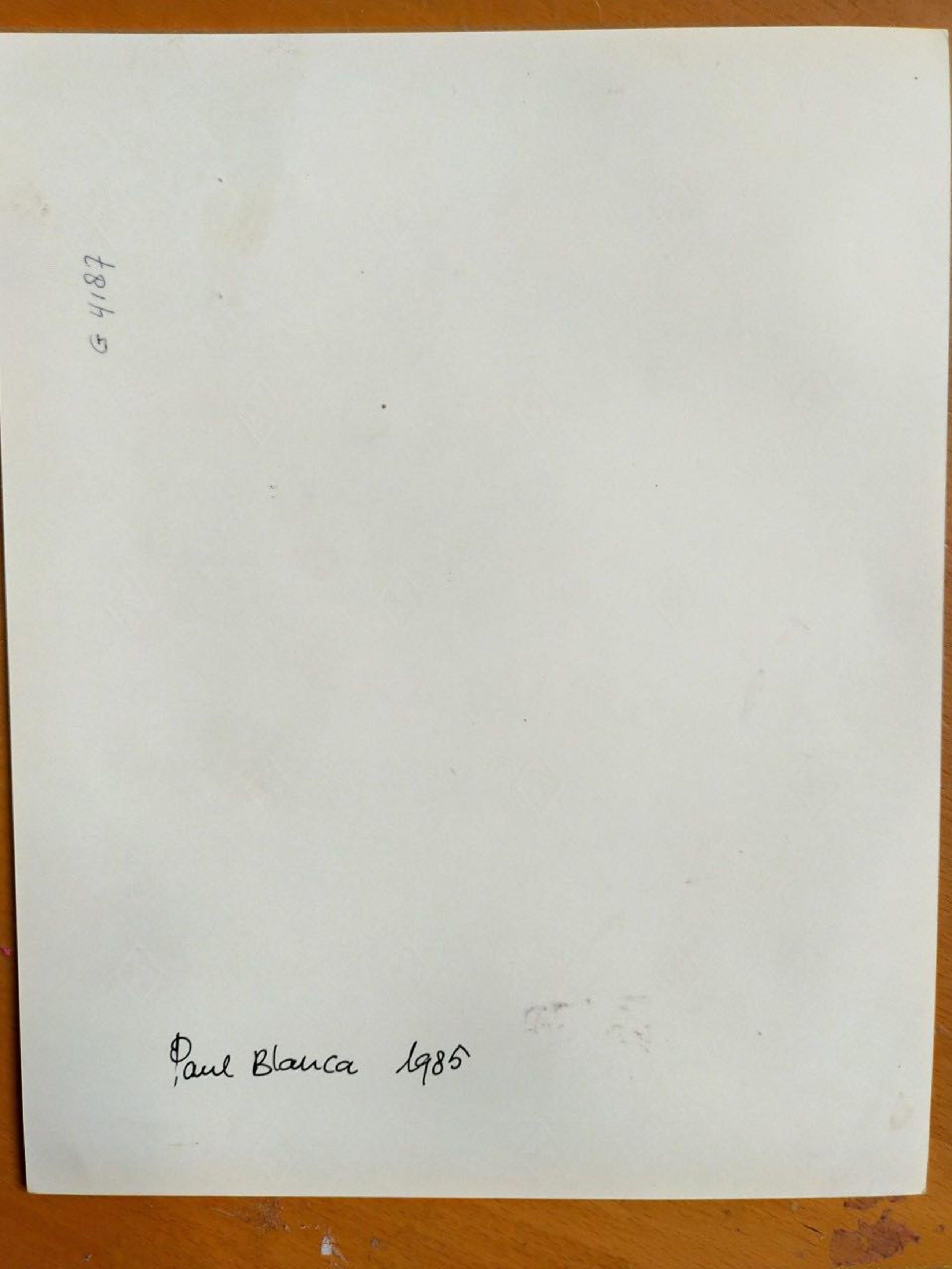 Paul Blanca - Ballerina - 1985 kopen? Bied vanaf 1!