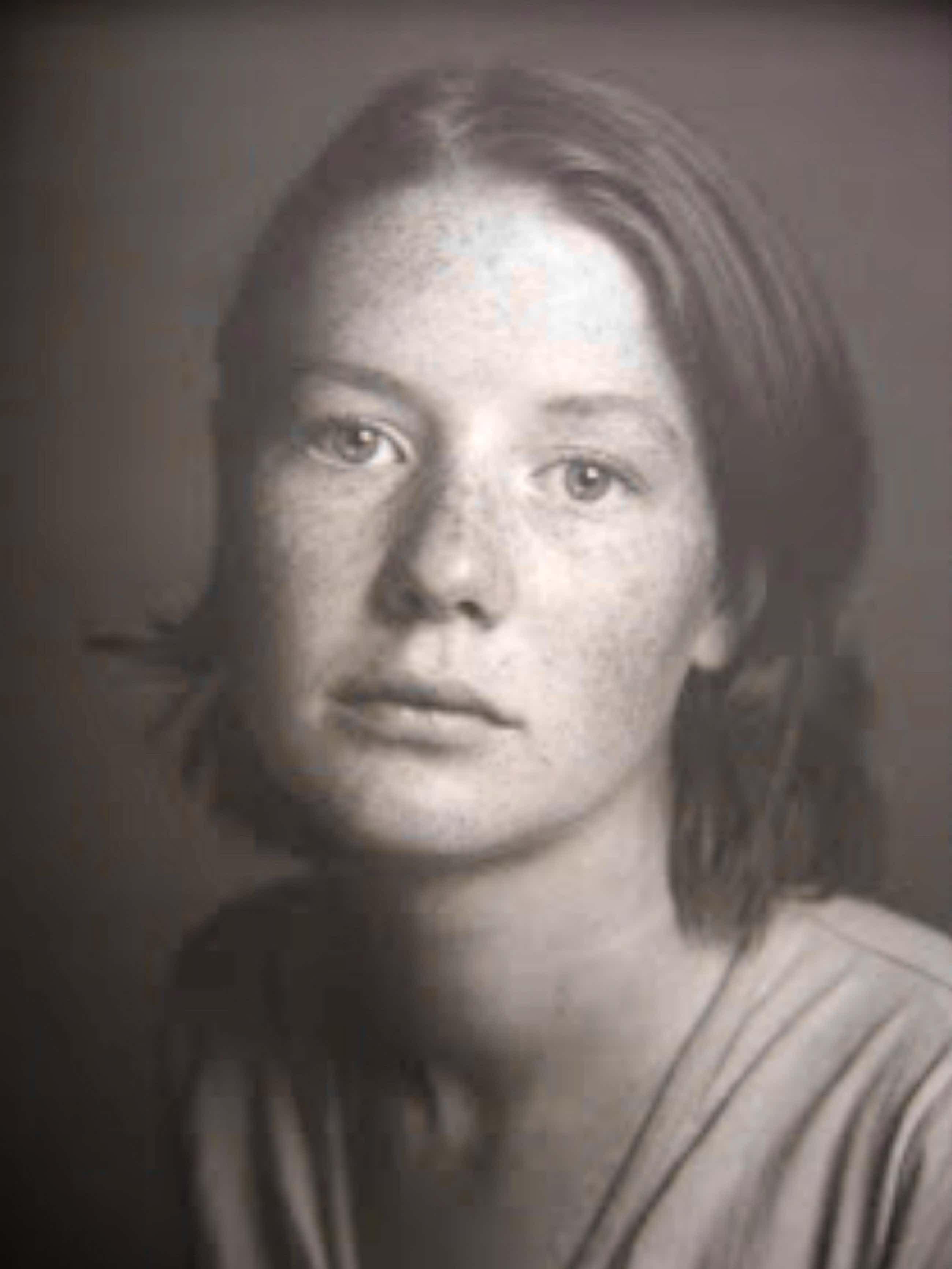 Koos Breukel - Portret kopen? Bied vanaf 75!