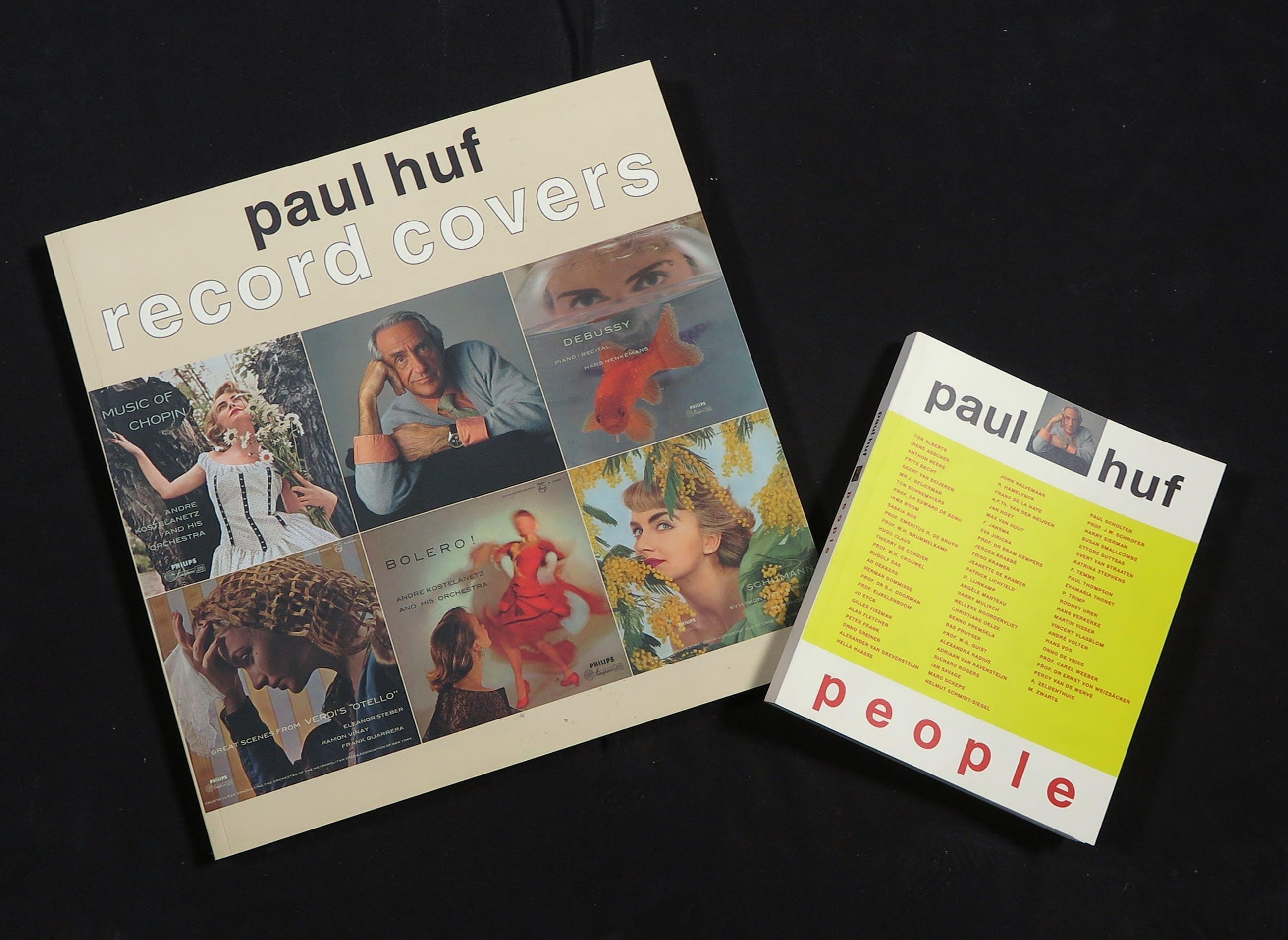 Paul Huf - Foto, Klaproos - Ingelijst kopen? Bied vanaf 50!