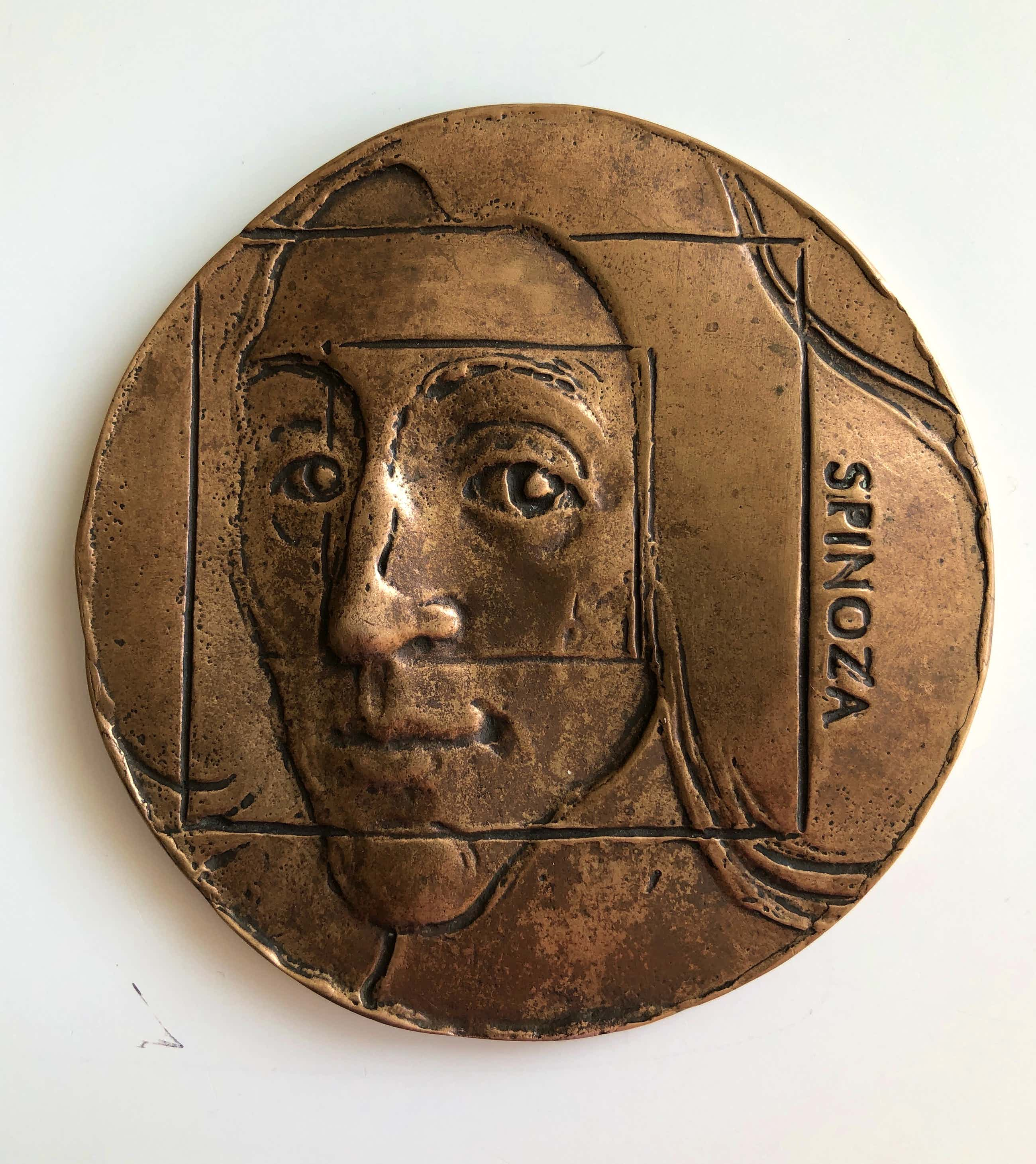 Eric Claus - Spinoza kopen? Bied vanaf 120!