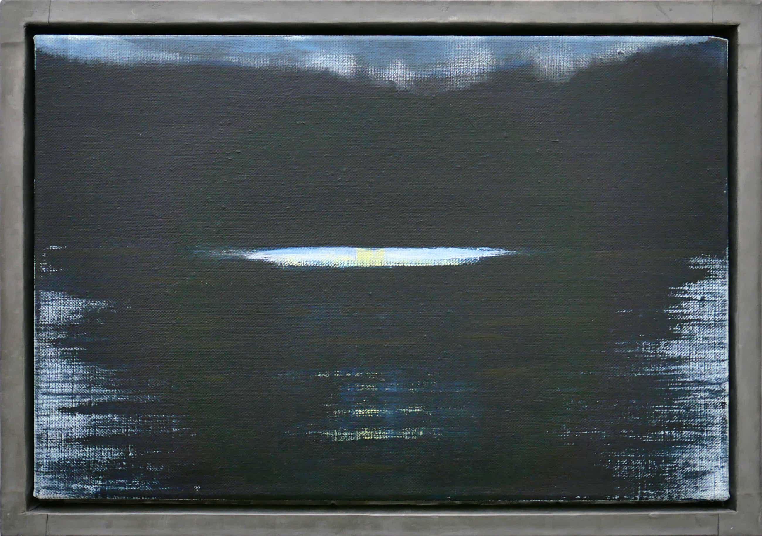 Paul Corvers - Black Water (475) kopen? Bied vanaf 140!