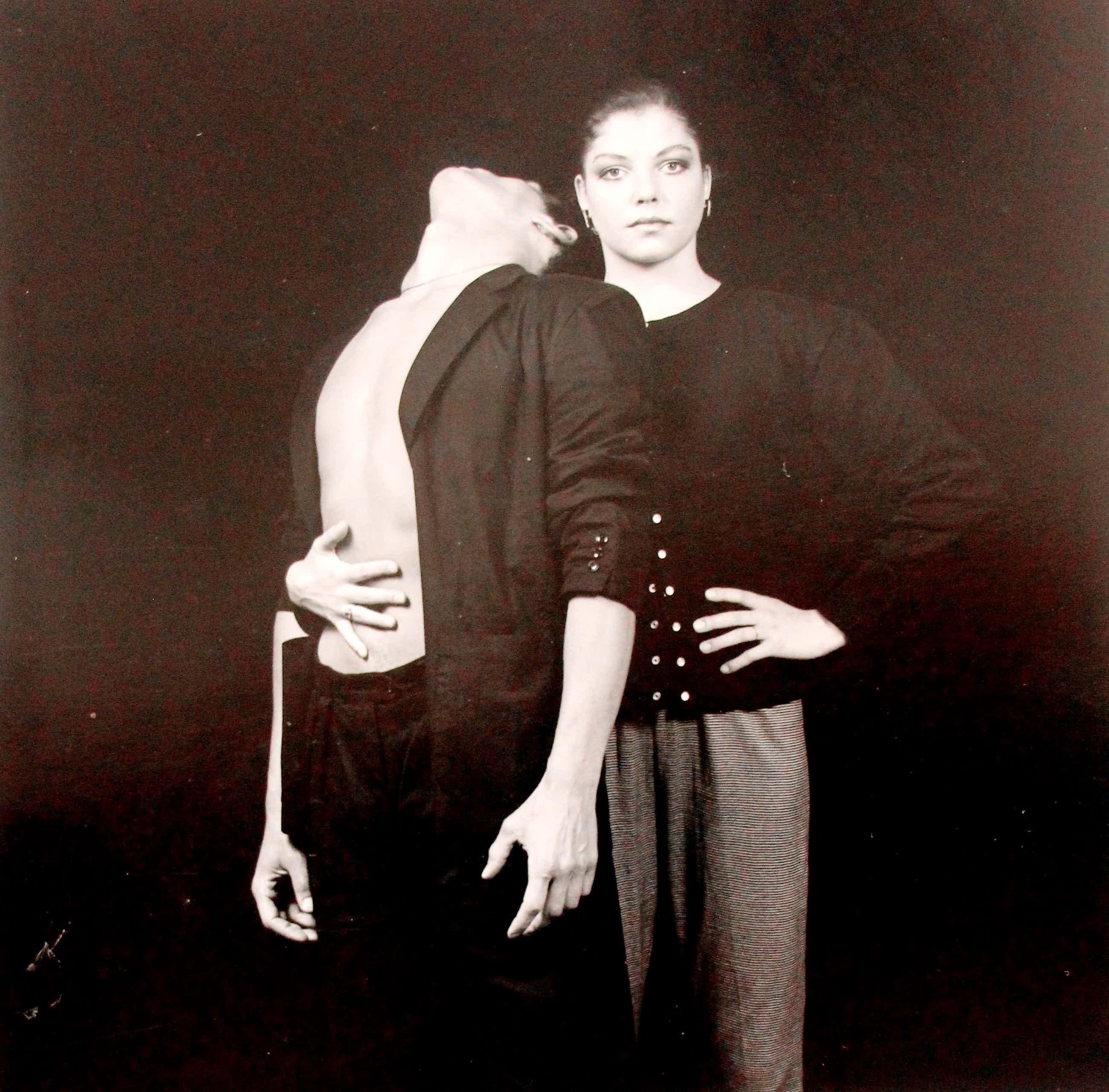 Paul Blanca - Foto: Rob van Woerkom & Rachel Beaujan - '85 kopen? Bied vanaf 250!