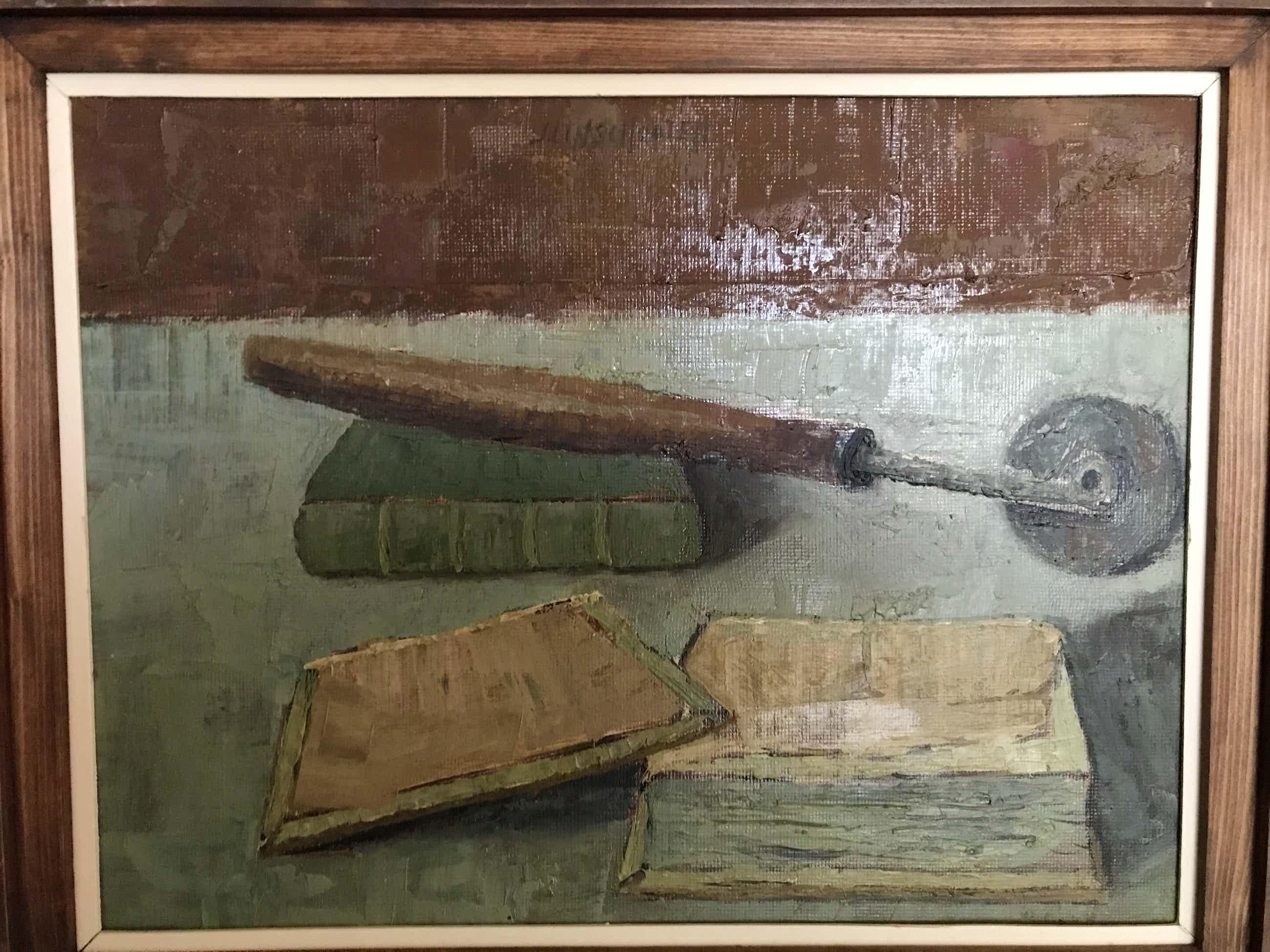 Jan Linschooten - Boeken en papiersnijder kopen? Bied vanaf 50!