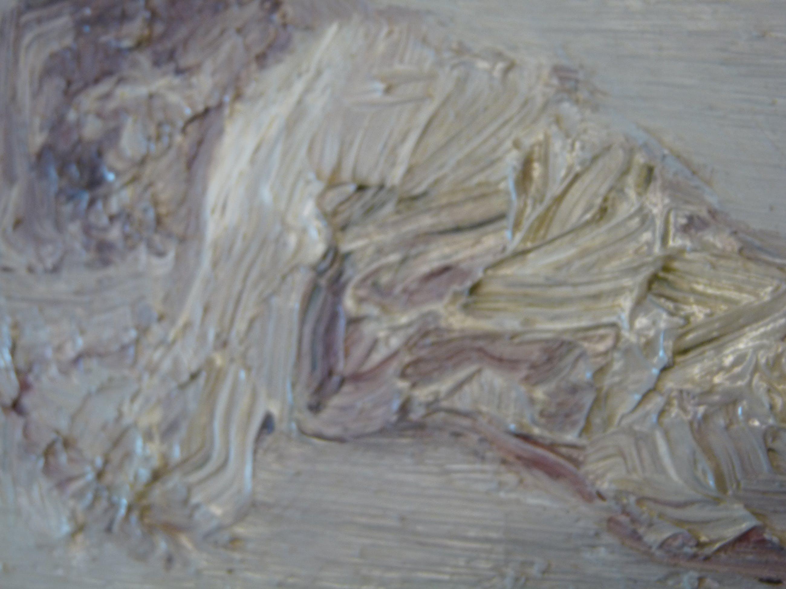 Jef Gysen - Liggend naakt kopen? Bied vanaf 95!