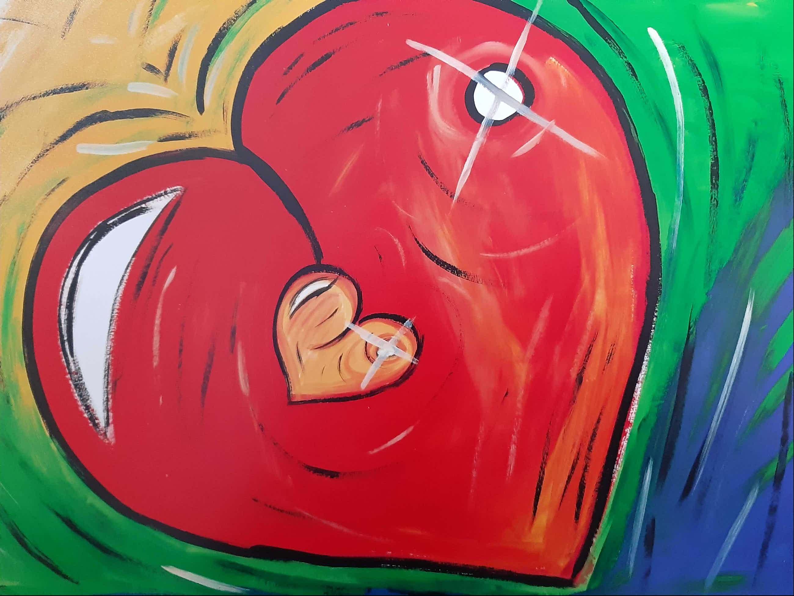 Stanley King - Heart of the heart kopen? Bied vanaf 35!
