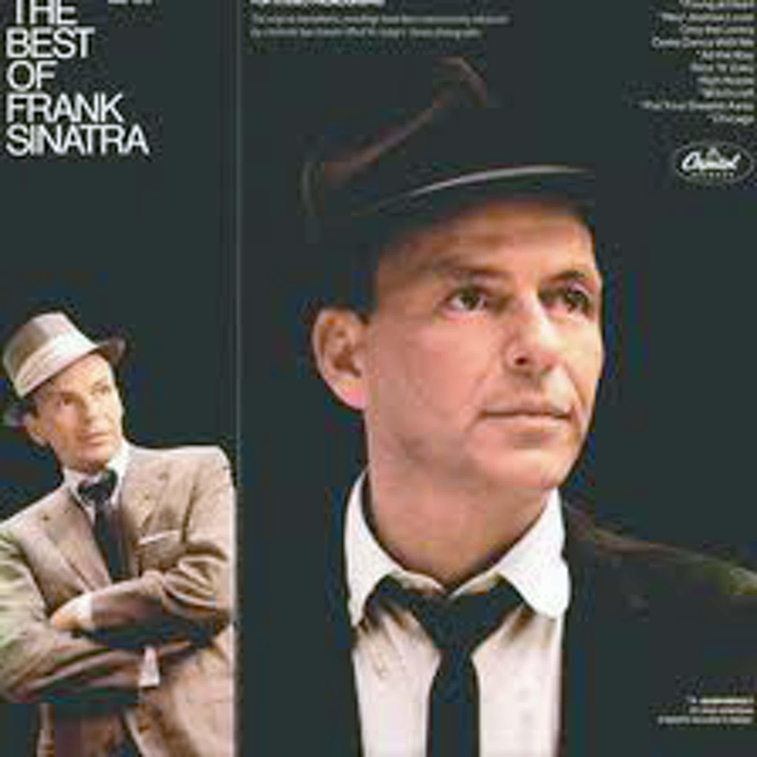 Frank Sinatra - The best of Frank Sinatra kopen? Bied vanaf 1!