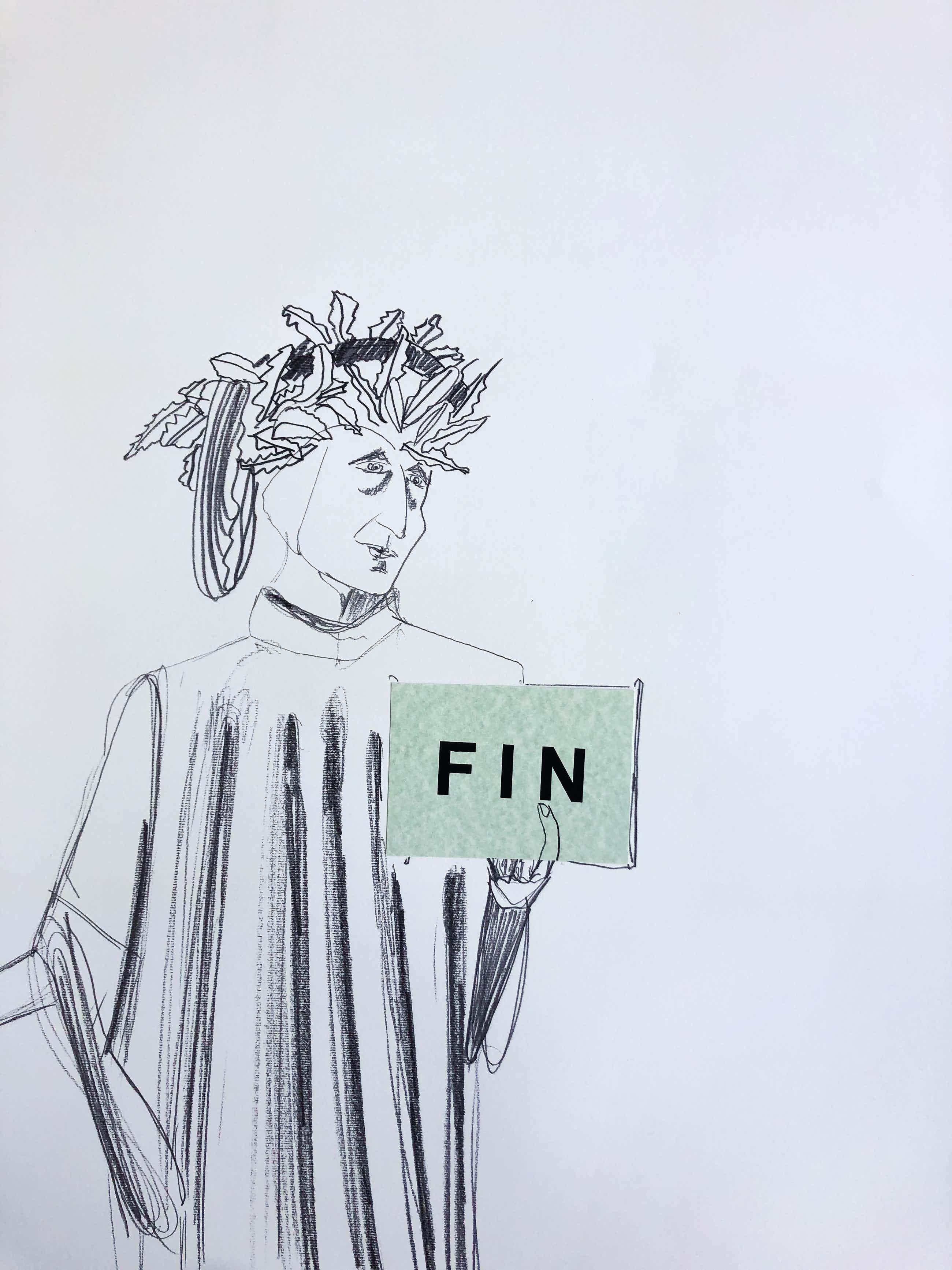 Emo Verkerk - FIN (Dante) kopen? Bied vanaf 75!
