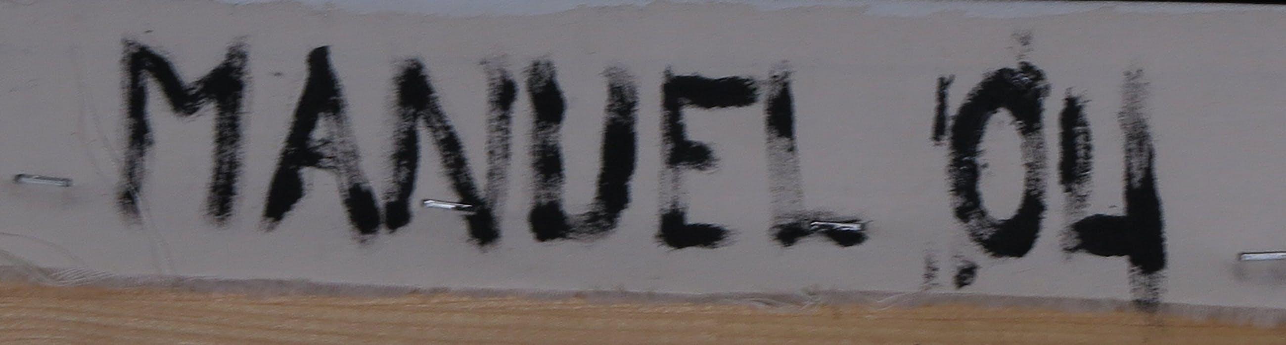 Manuel Claasen - Acryl op doek, Landschap 2004 (Zeer Groot) kopen? Bied vanaf 1!