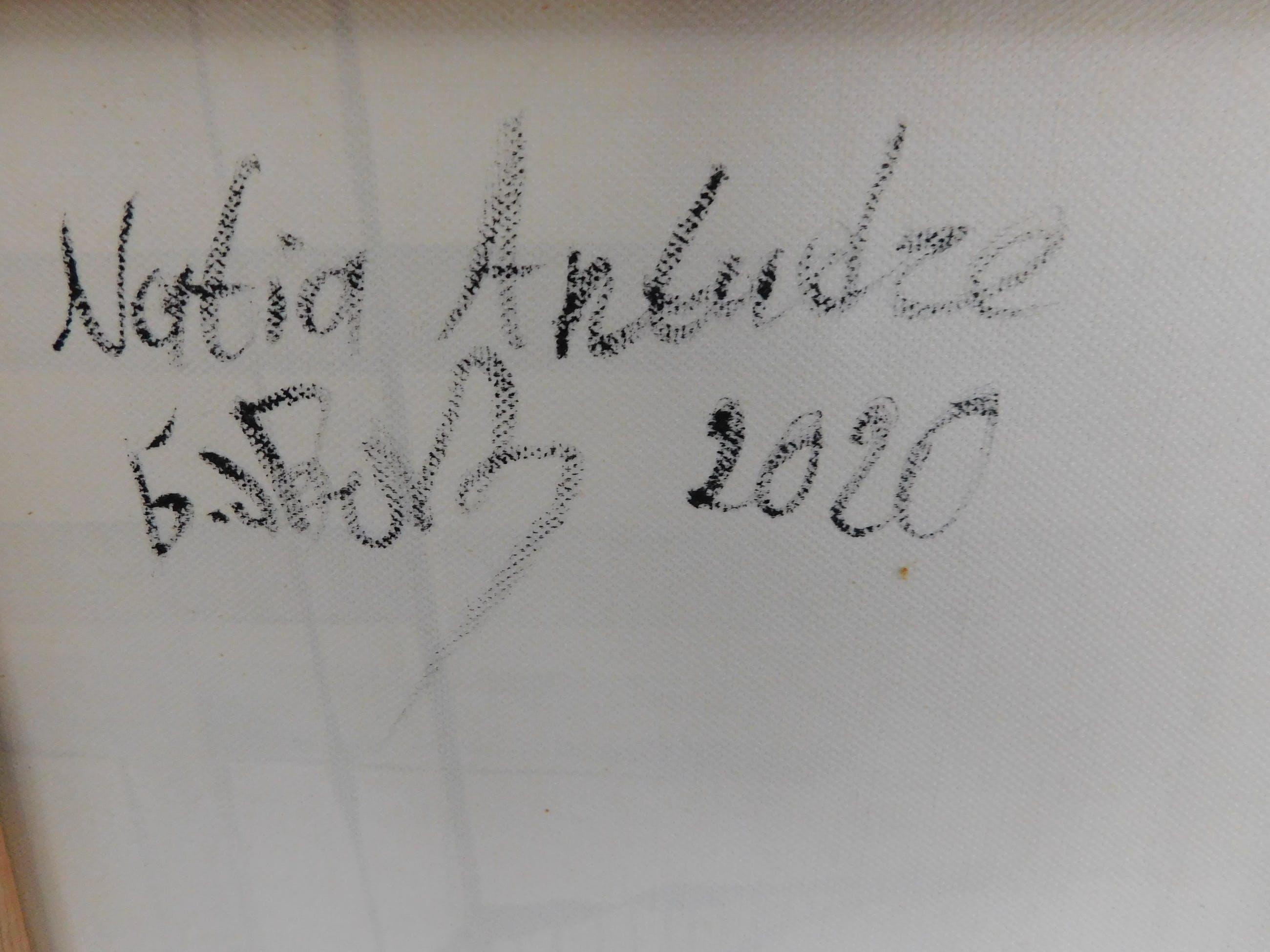 """Natia Antadze - """"Verbindung"""" kopen? Bied vanaf 99!"""