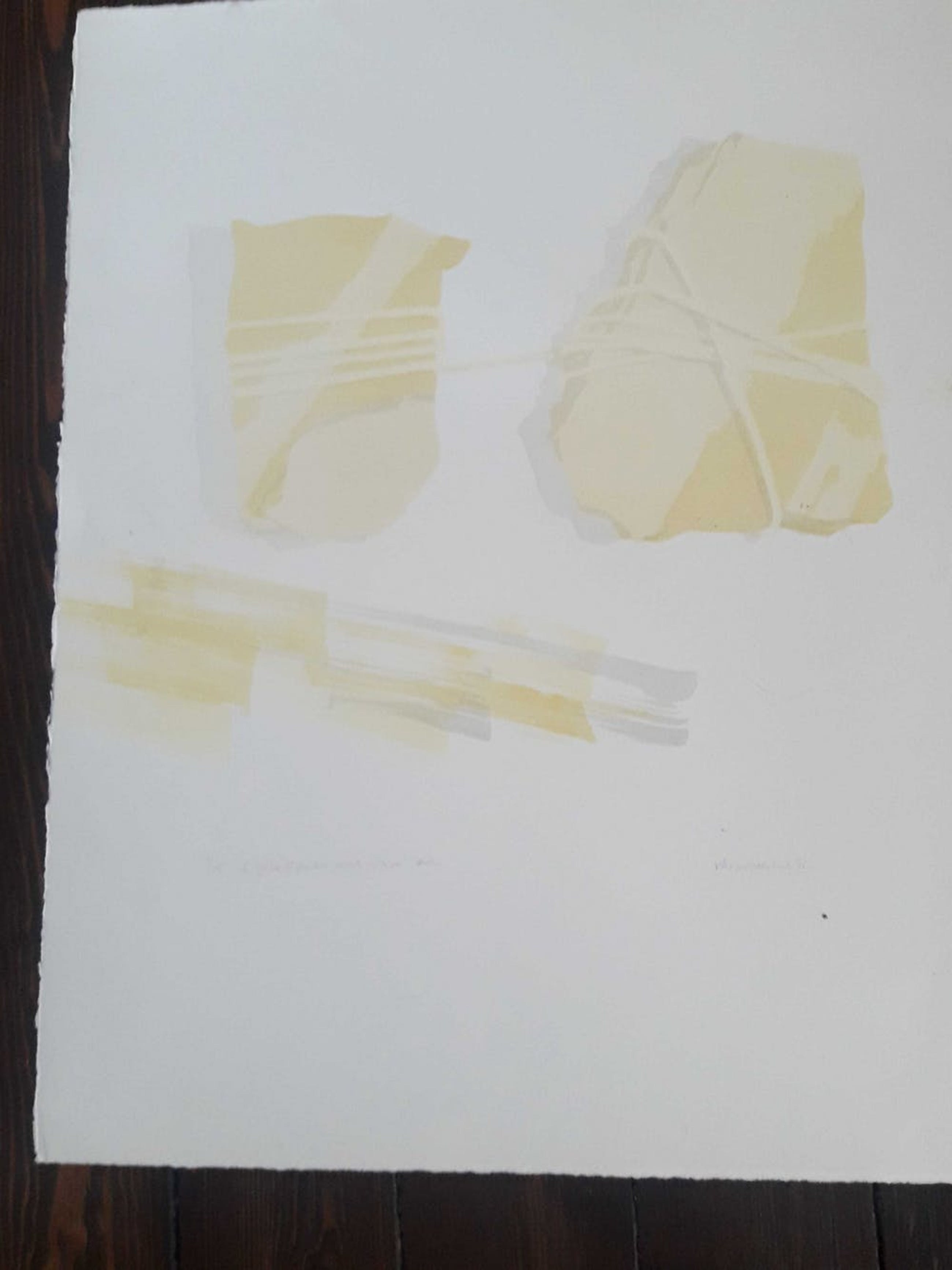 Rob Janssens - Twee gele stenen kopen? Bied vanaf 1!