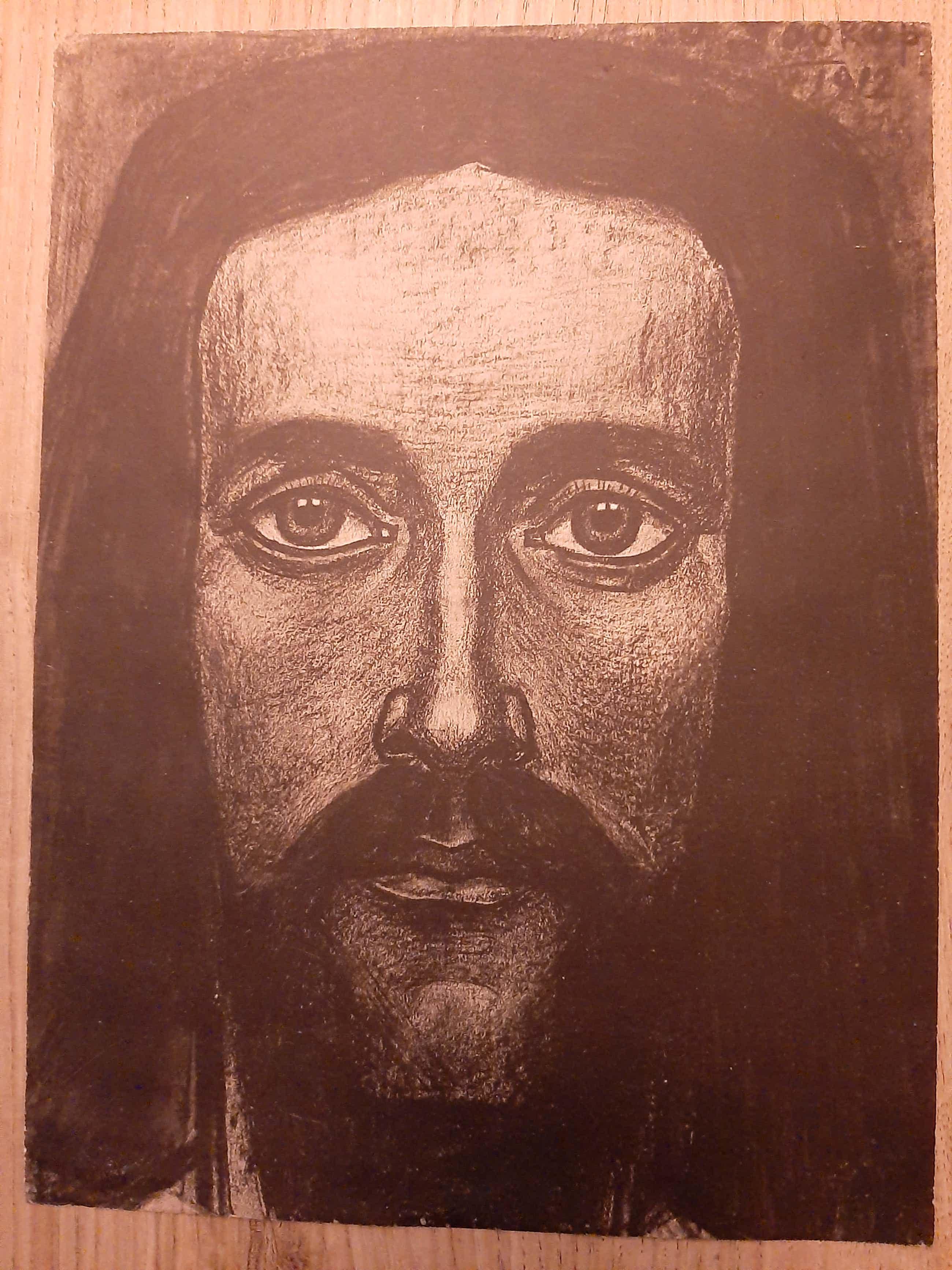 Jan Toorop - Christus kopen? Bied vanaf 175!